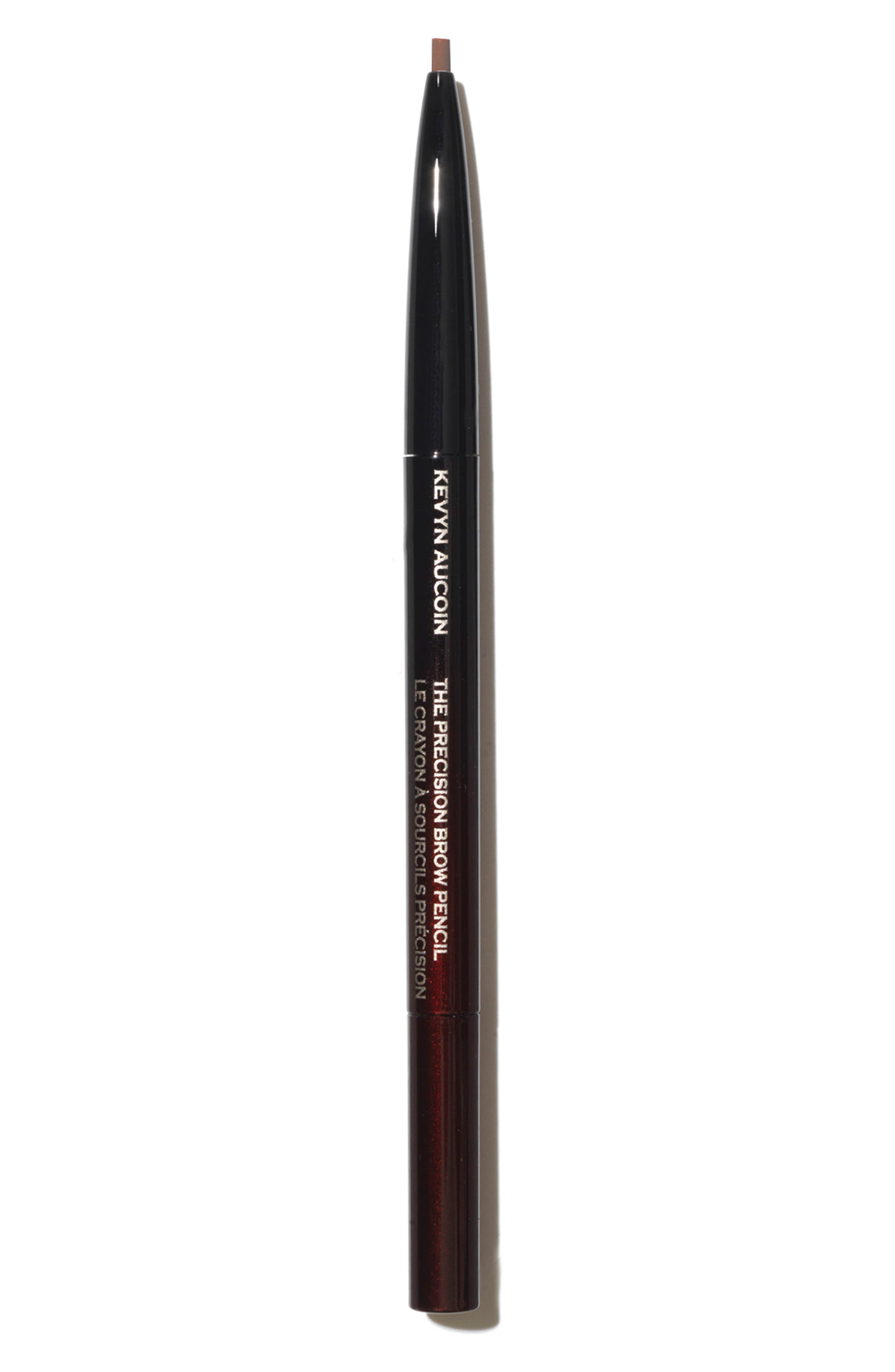 SPACE.NK.apothecary Kevyn Aucoin Beauty The Precision Brow Pencil,                             Main thumbnail 1, color,                             Warm Blonde