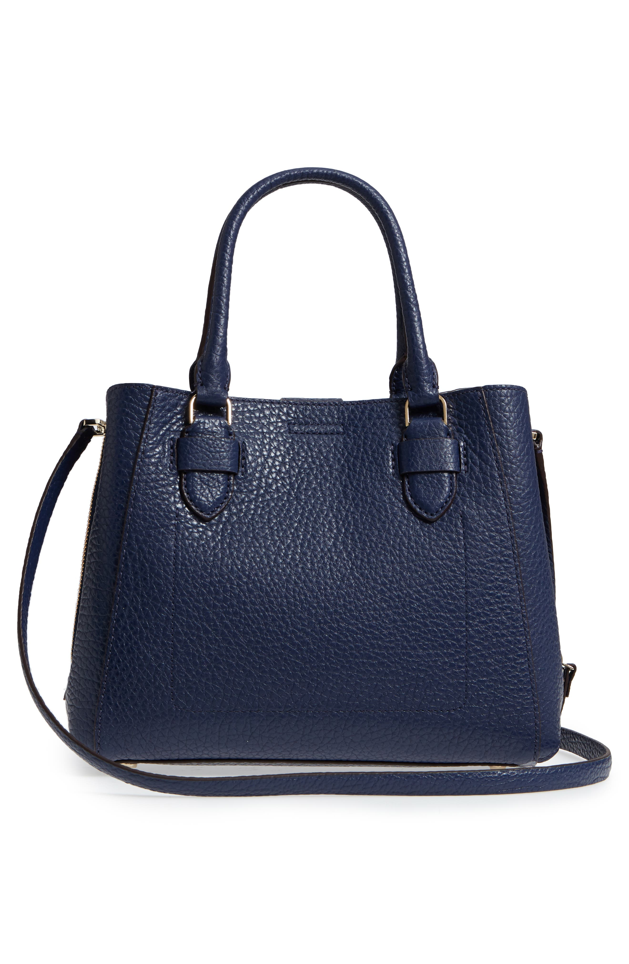 Alternate Image 3  - kate spade new york carter street - aliana leather satchel