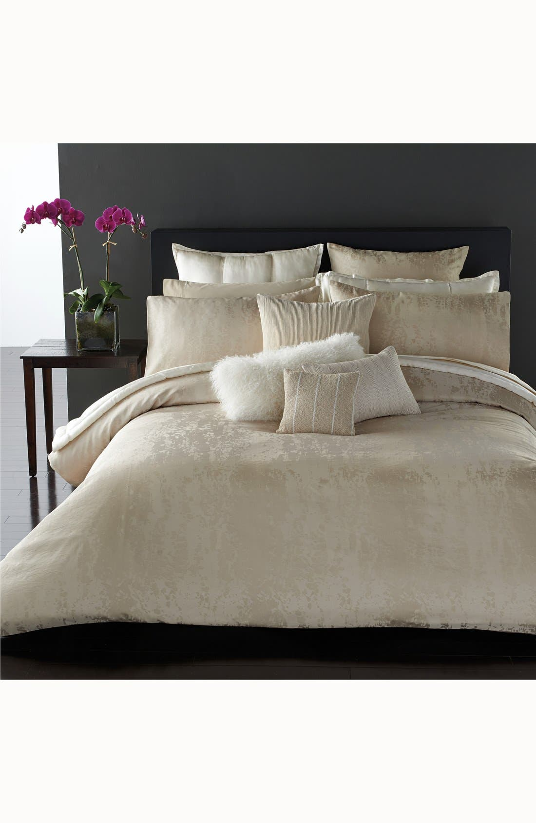 Donna Karan Collection 'Moonscape' Duvet Cover