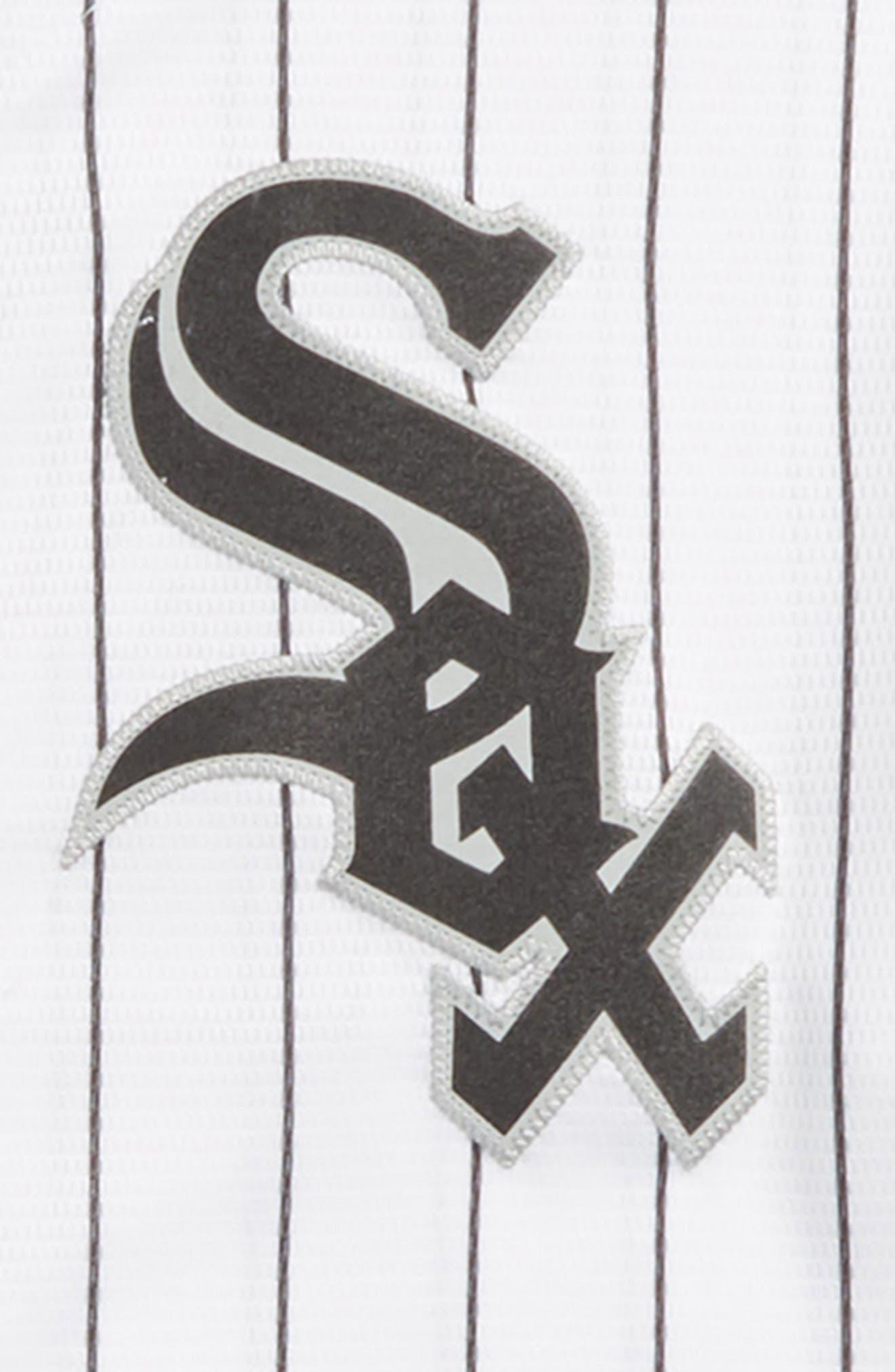 Chicago White Sox - José Abreu Baseball Jersey,                             Alternate thumbnail 3, color,                             White