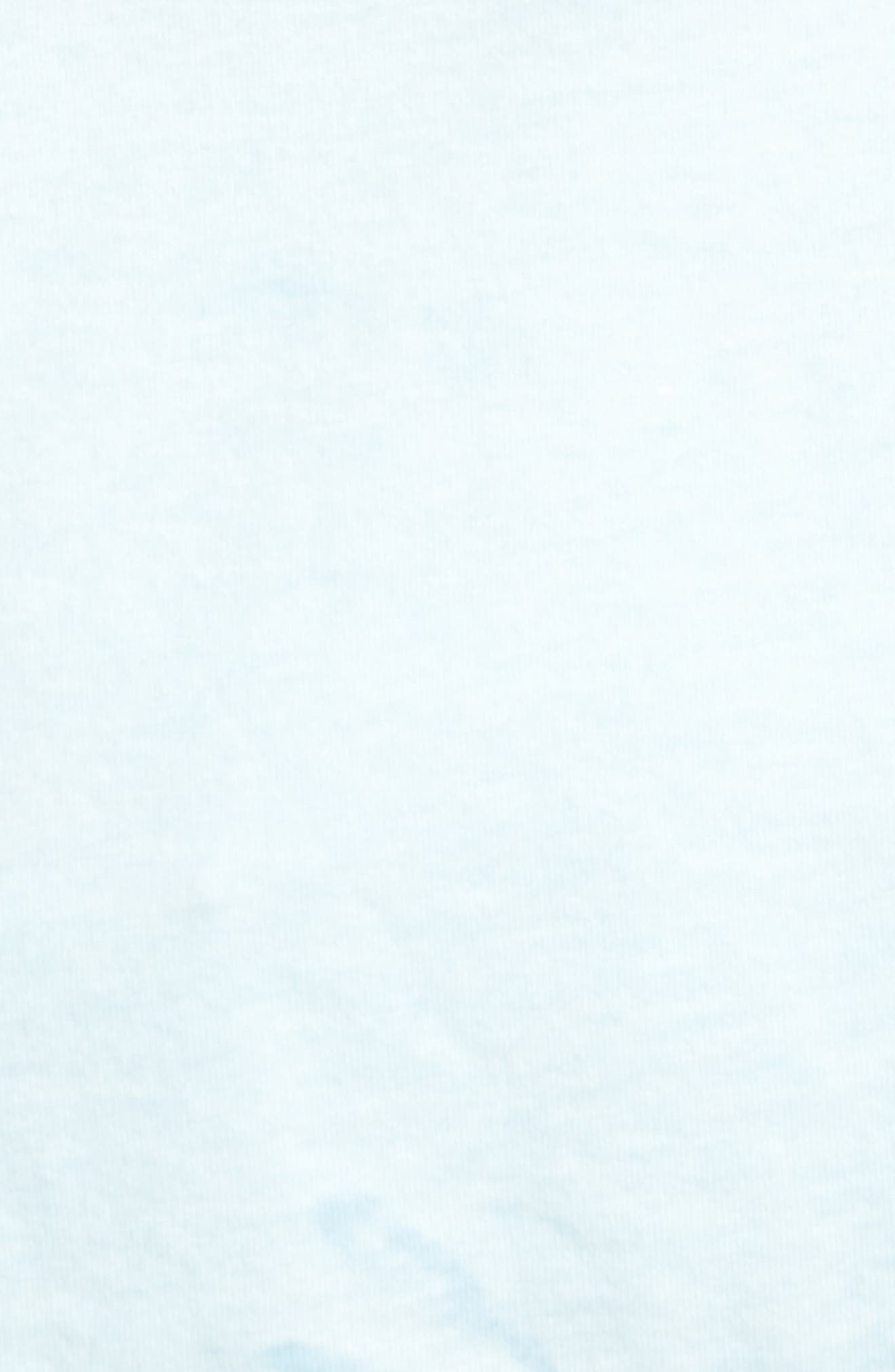 Kintetix Argentina T-Shirt,                             Alternate thumbnail 5, color,                             Sky Blue