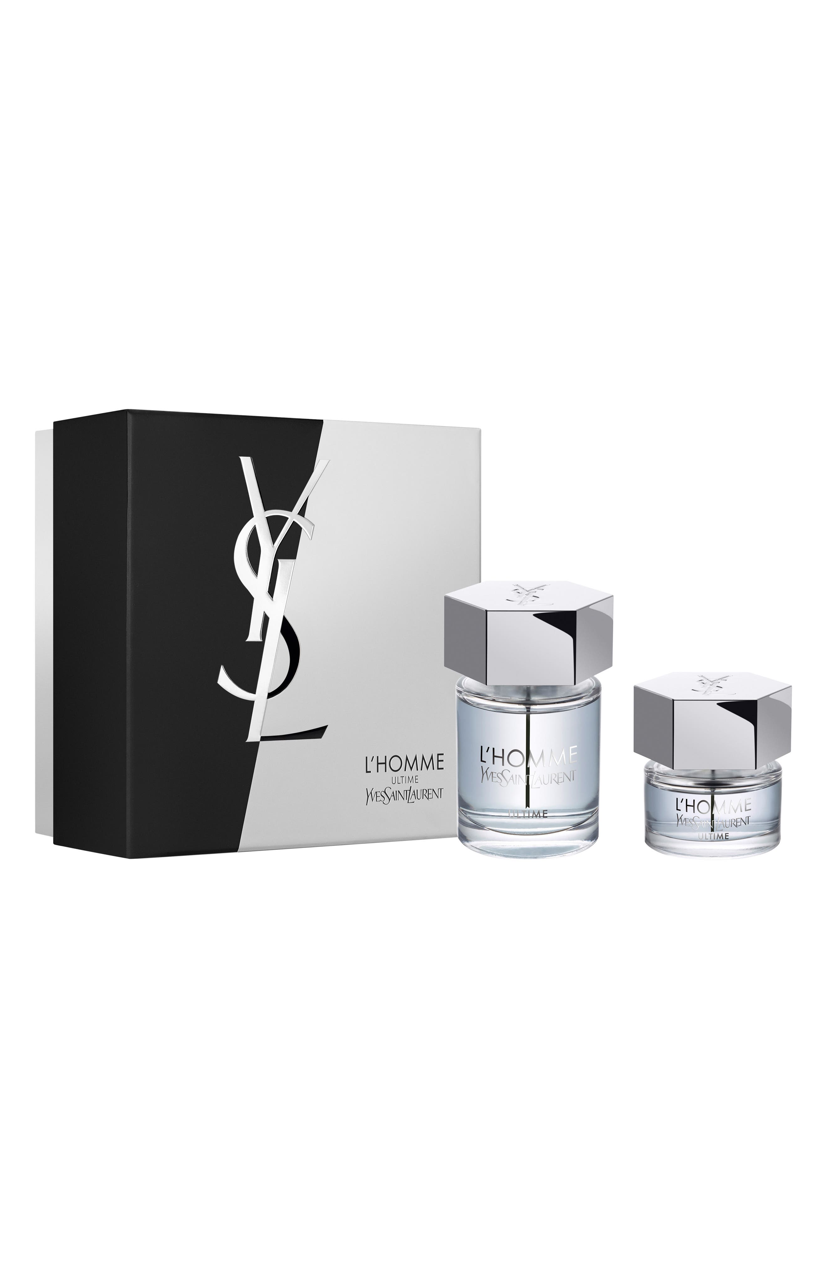 Yves Saint Laurent L'Homme Ultime Eau de Toilette Set ($174 Value)