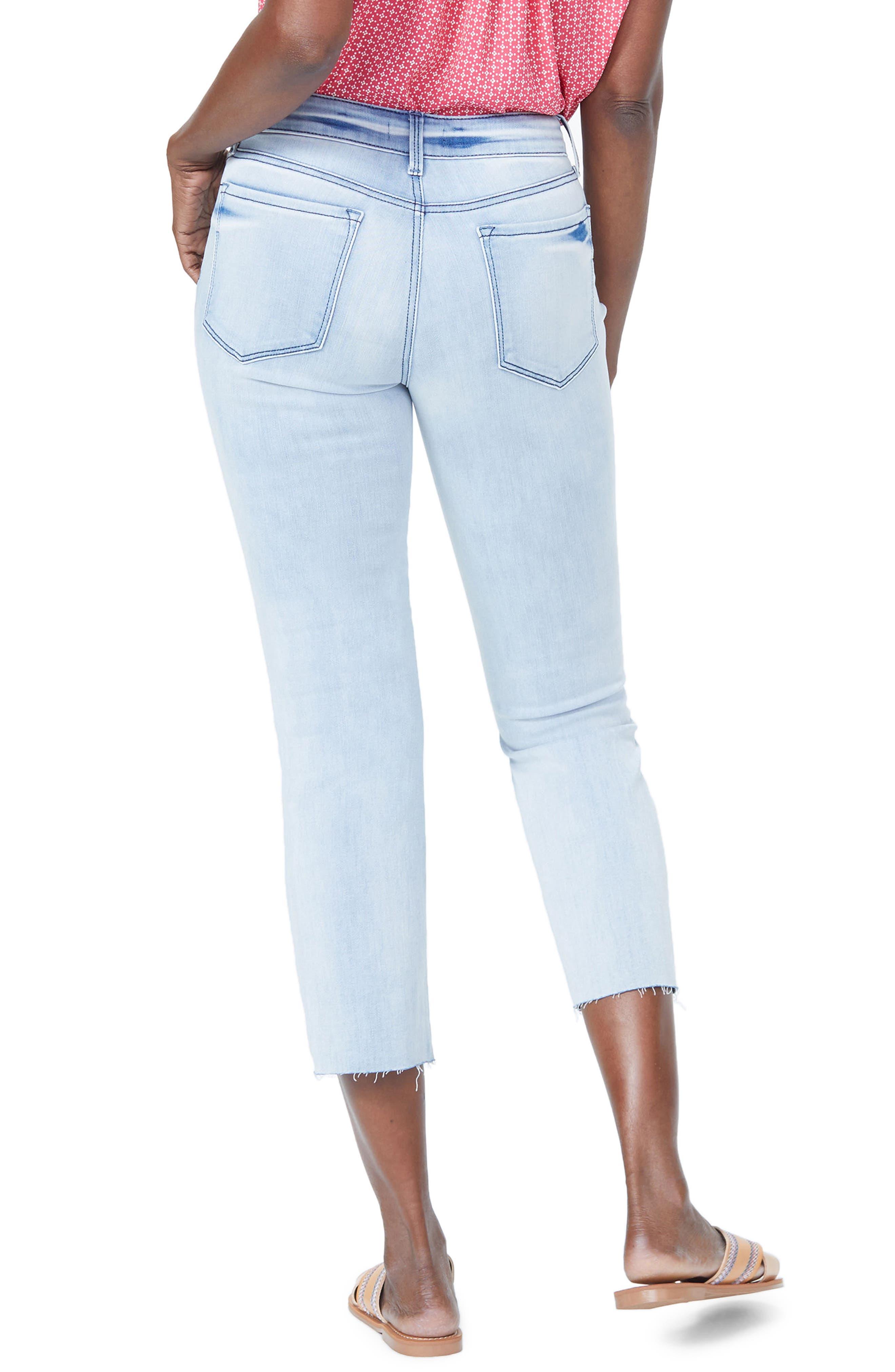 Marilyn Ankle Skinny Jeans,                             Alternate thumbnail 2, color,                             Stillwater