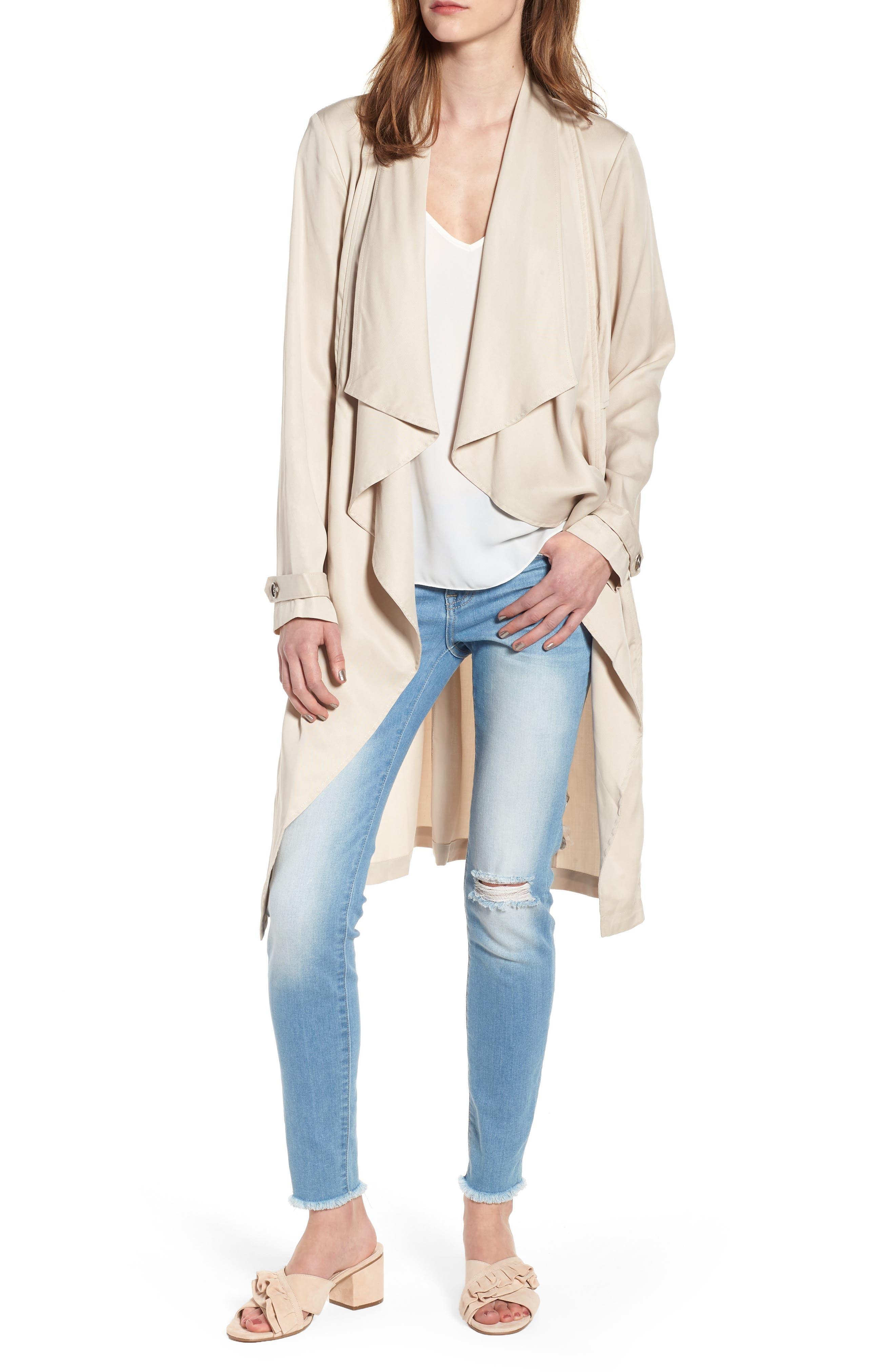 Anamaria Jacket,                         Main,                         color, Latte