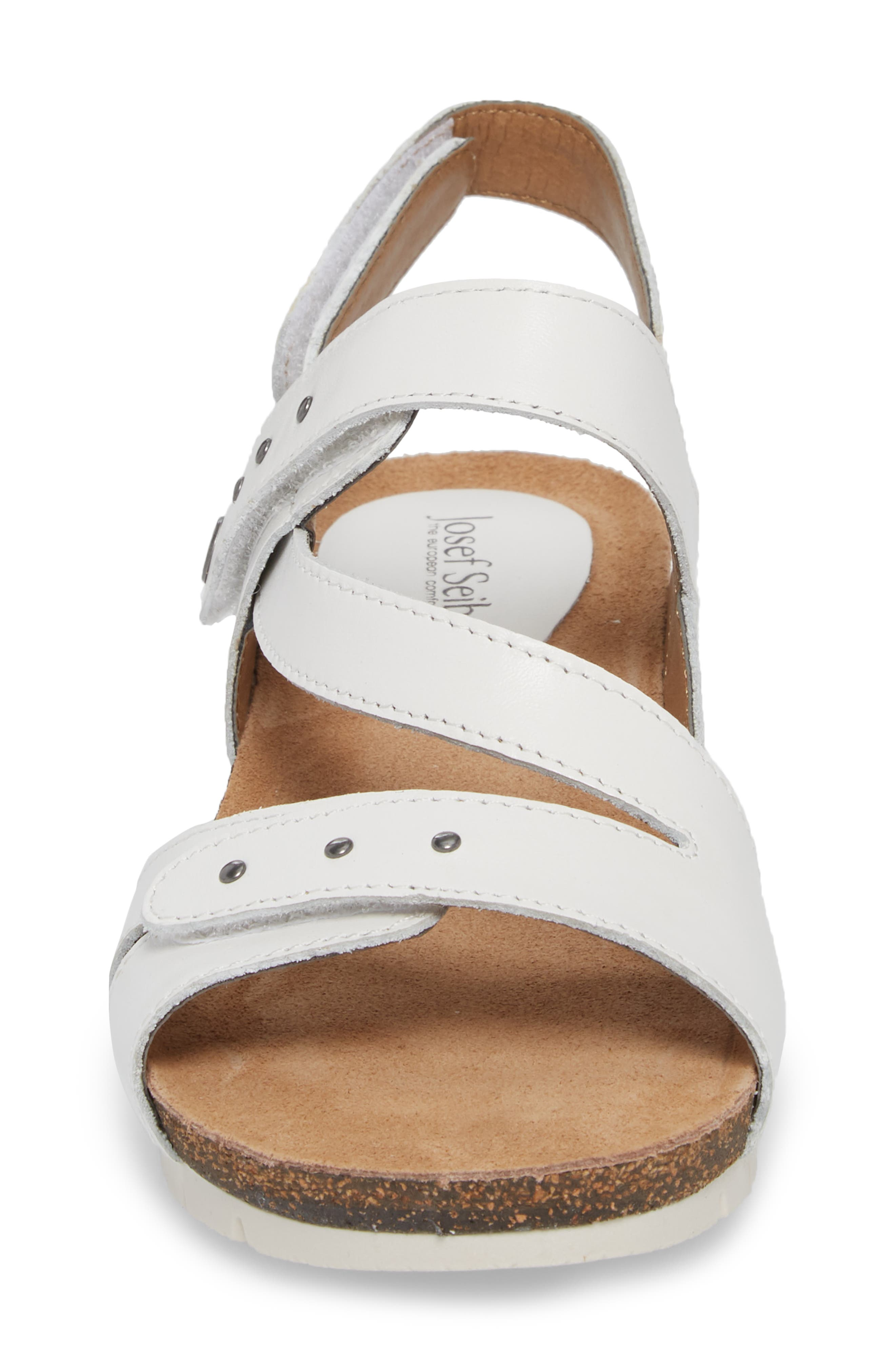 Alternate Image 4  - Josef Seibel Hailey 33 Sandal (Women)