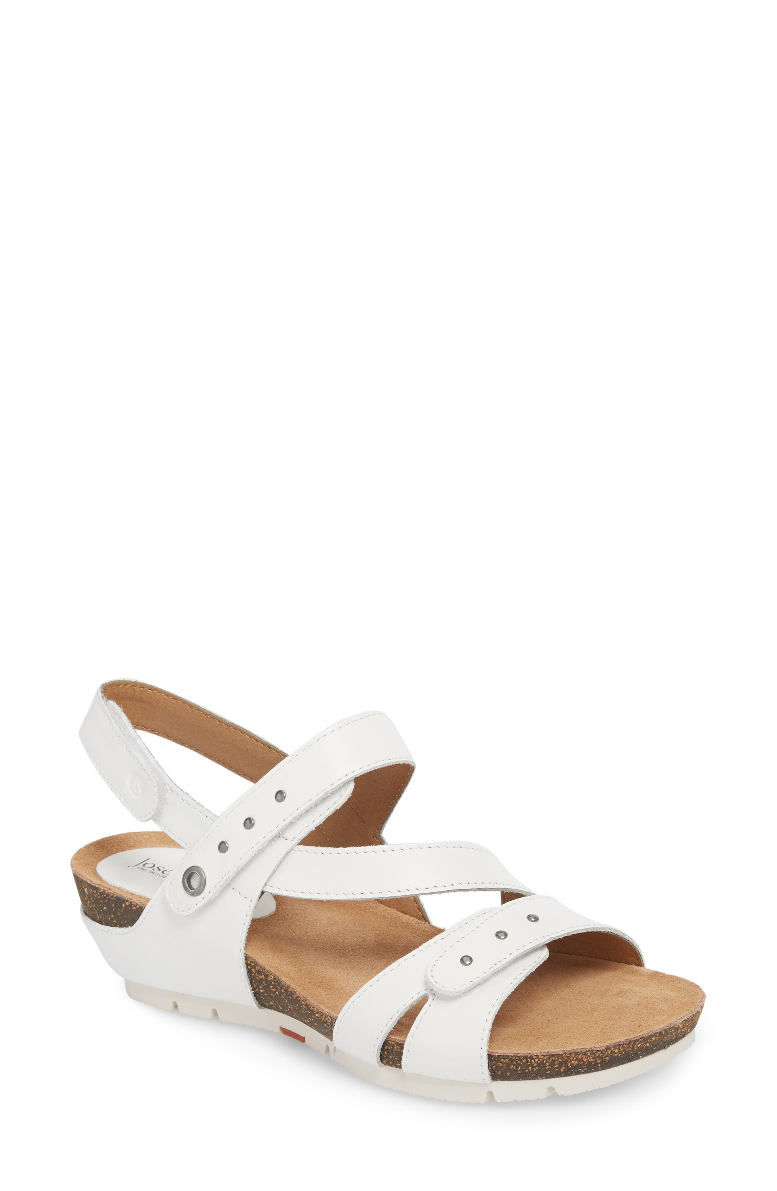 Alternate Image 1 Selected - Josef Seibel Hailey 33 Sandal (Women)