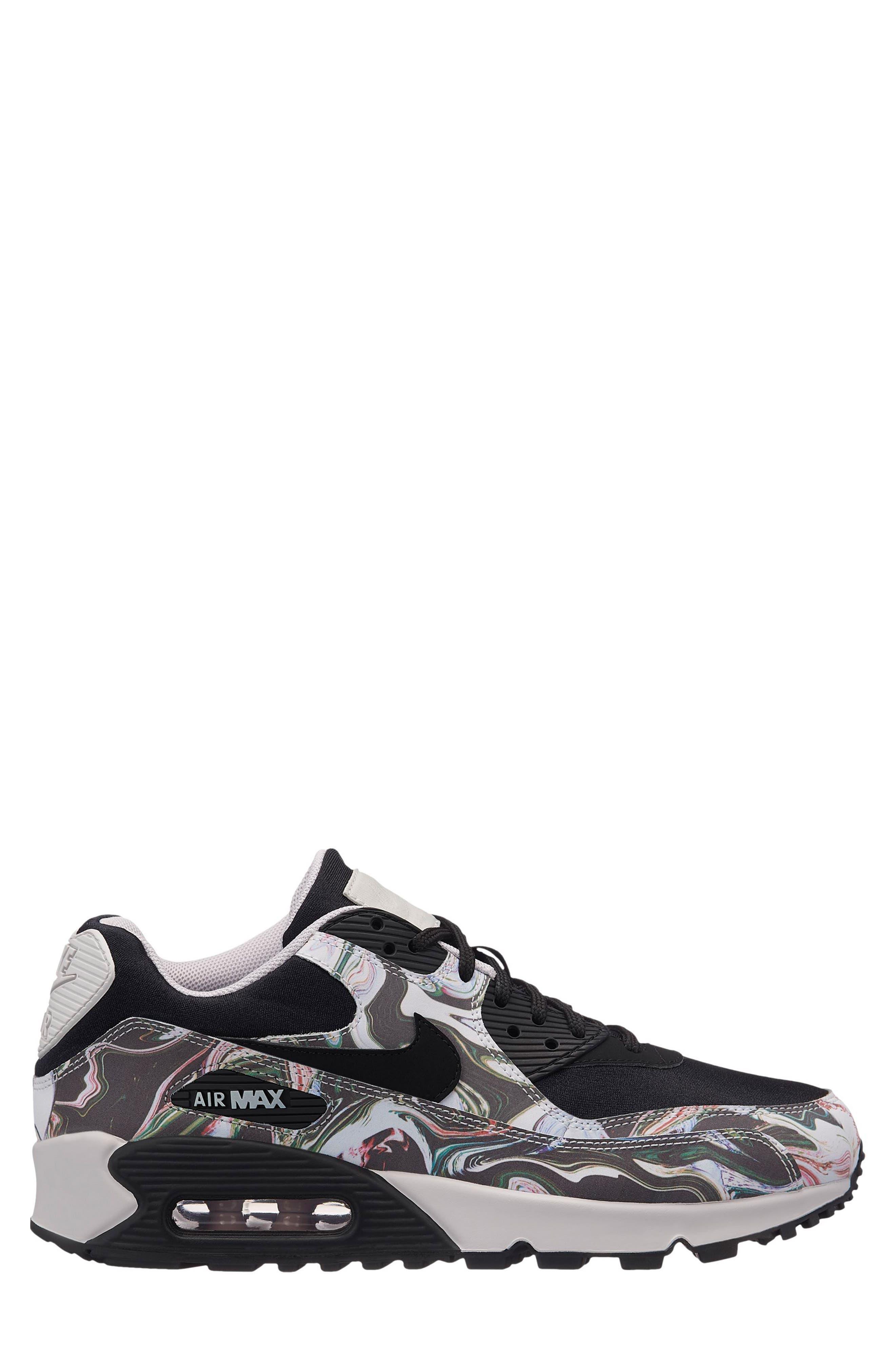 Main Image - Nike Air Max 90 Marble Sneaker (Women)
