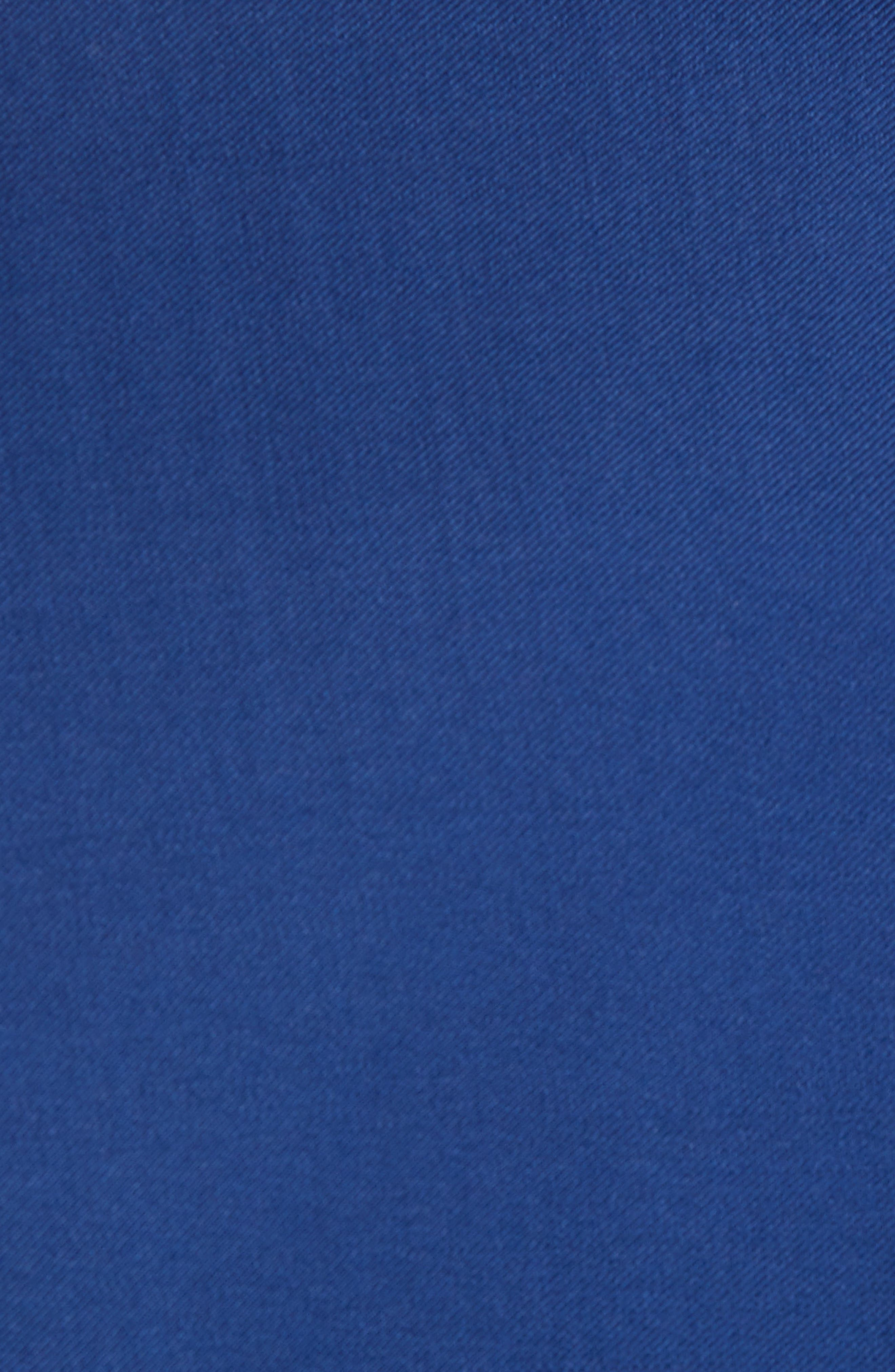 Bennet Classic Fit Solid Wool Suit,                             Alternate thumbnail 7, color,                             High Blue