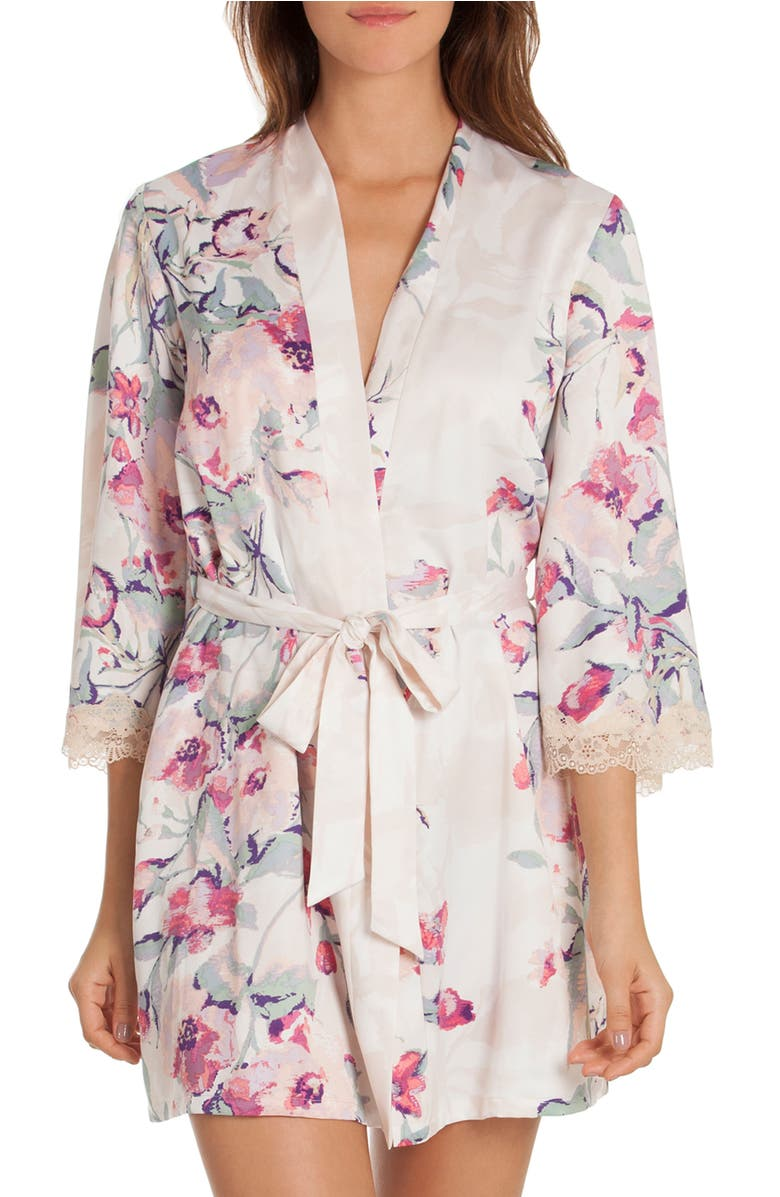 In Bloom By Jonquil FLORAL WRAP