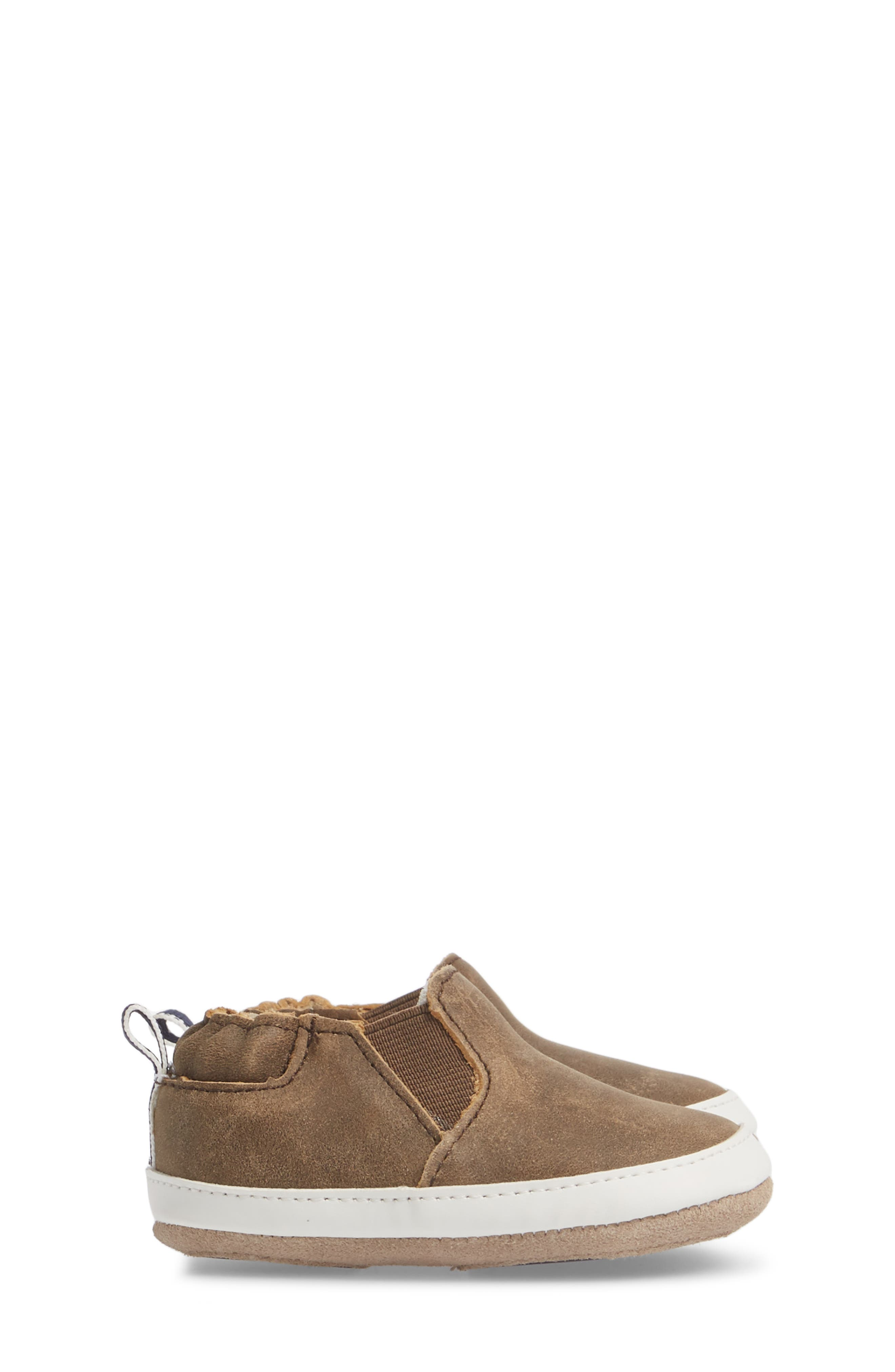 Lenny Loafer,                             Alternate thumbnail 5, color,                             Brown