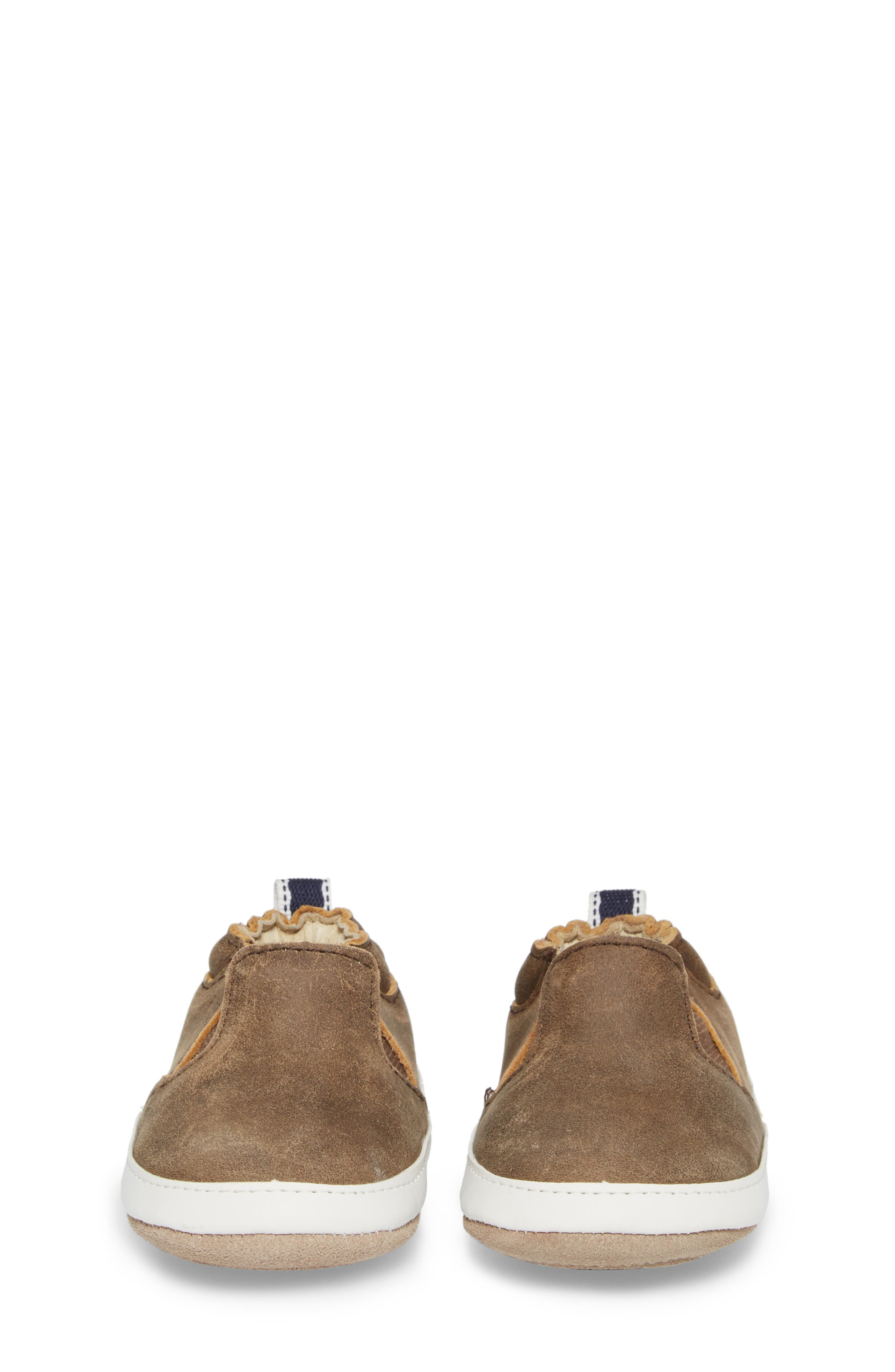Lenny Loafer,                             Alternate thumbnail 4, color,                             Brown