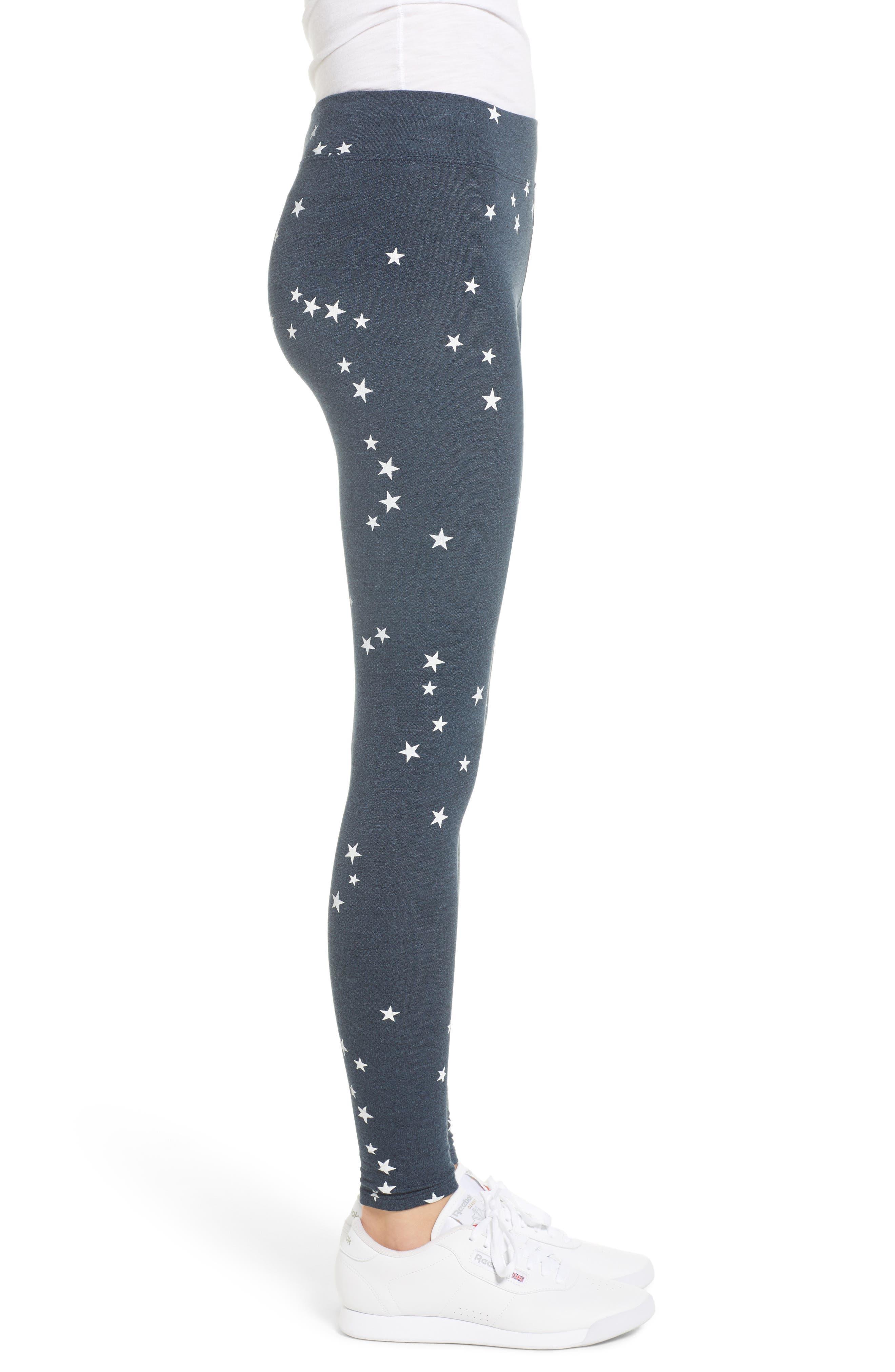 Alternate Image 3  - Sundry Active Yoga Pants