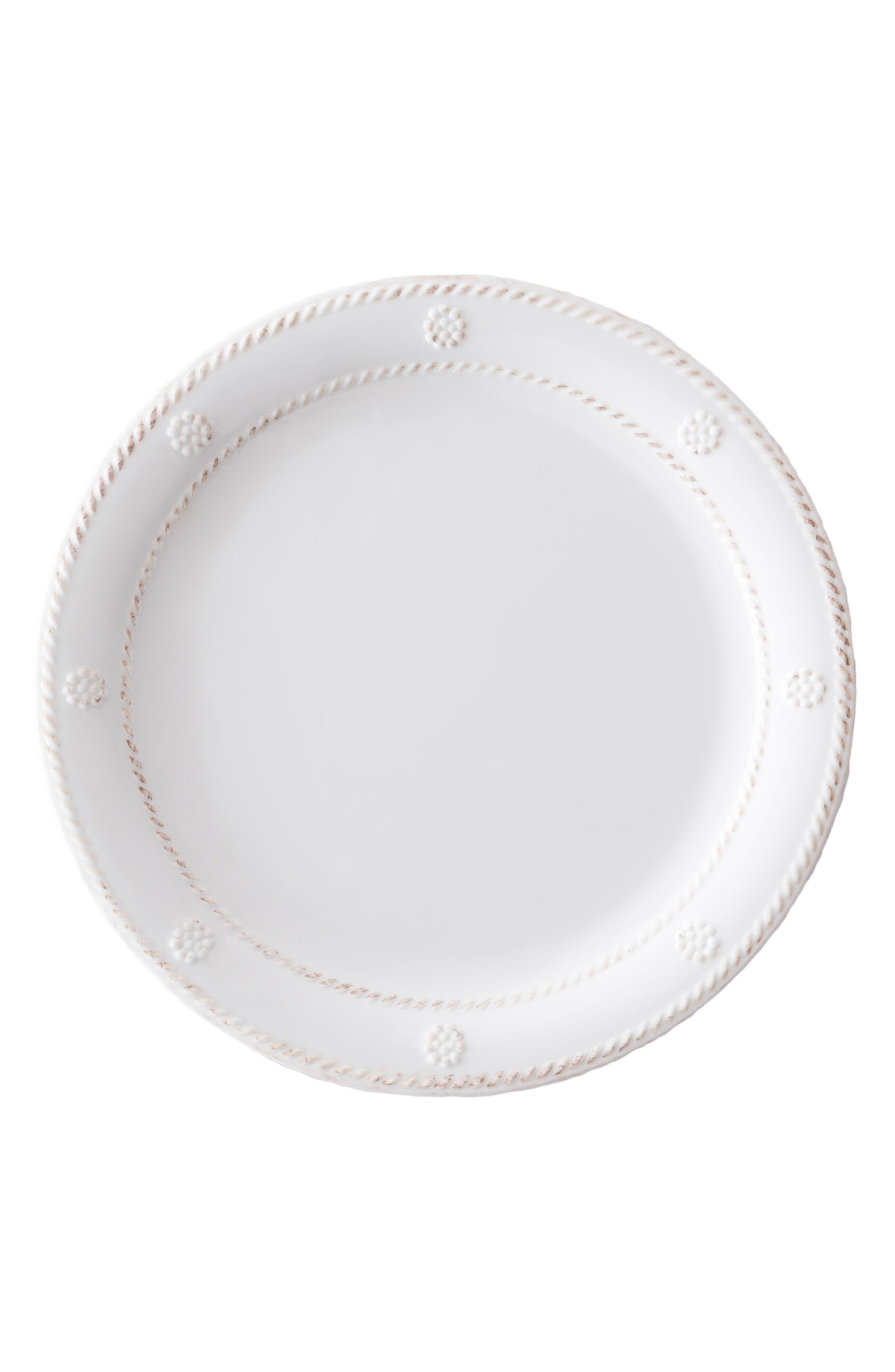 Juliska Berry & Thread Melamine Dessert Plate