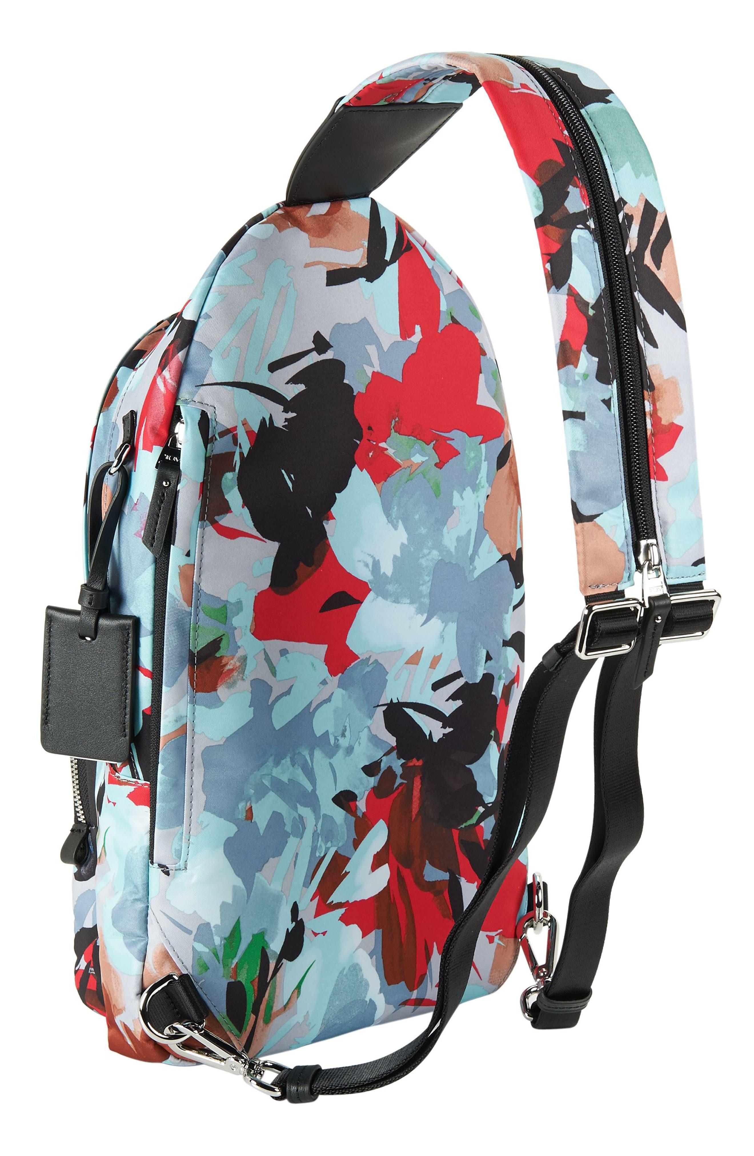 Alternate Image 2  - Tumi Nadia Convertible Backpack