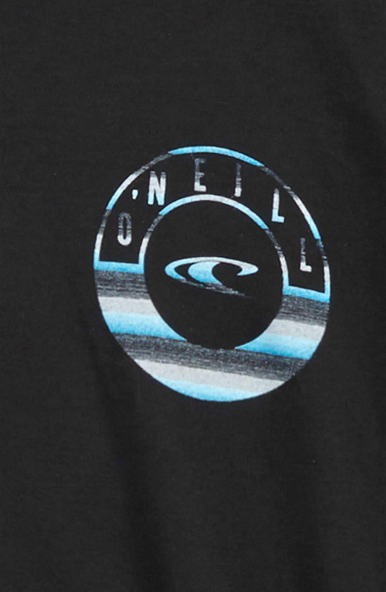 Alternate Image 2  - O'Neill Fillmore Graphic T-Shirt (Big Boys)