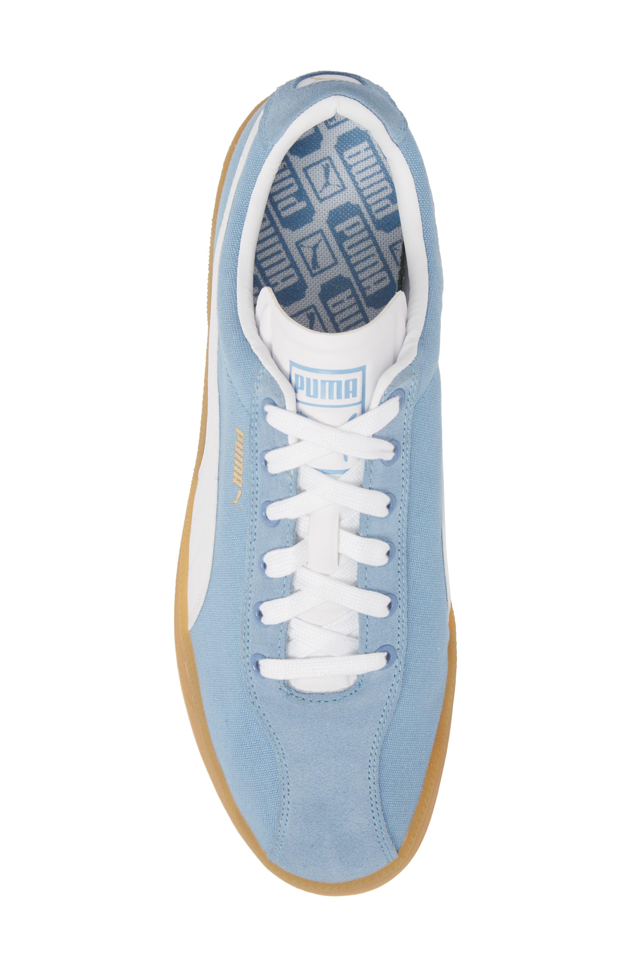 TK Indoor Summer Sneaker,                             Alternate thumbnail 5, color,                             Allure/ White