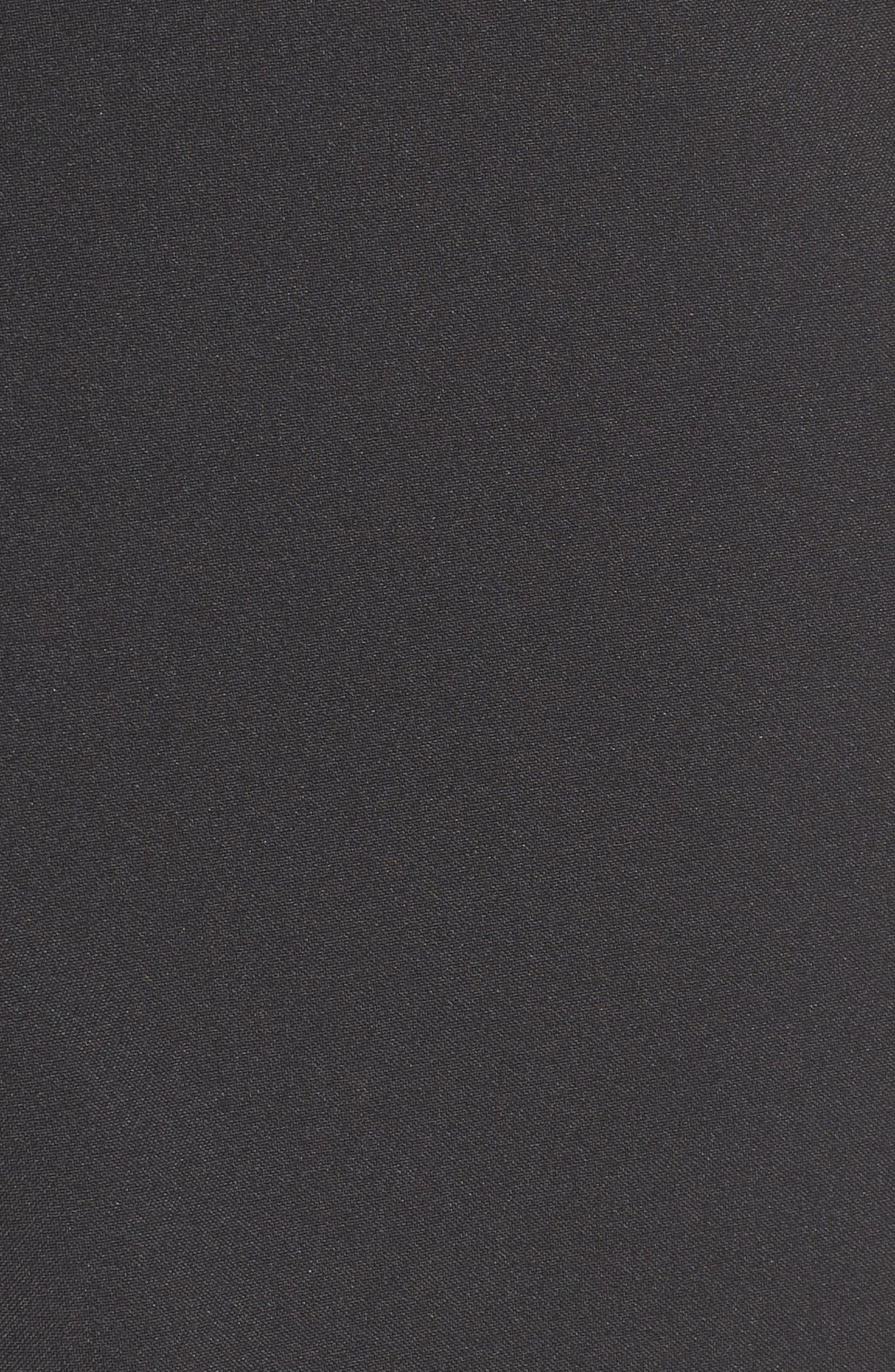Pipeline Hybrid Shorts,                             Alternate thumbnail 5, color,                             Black