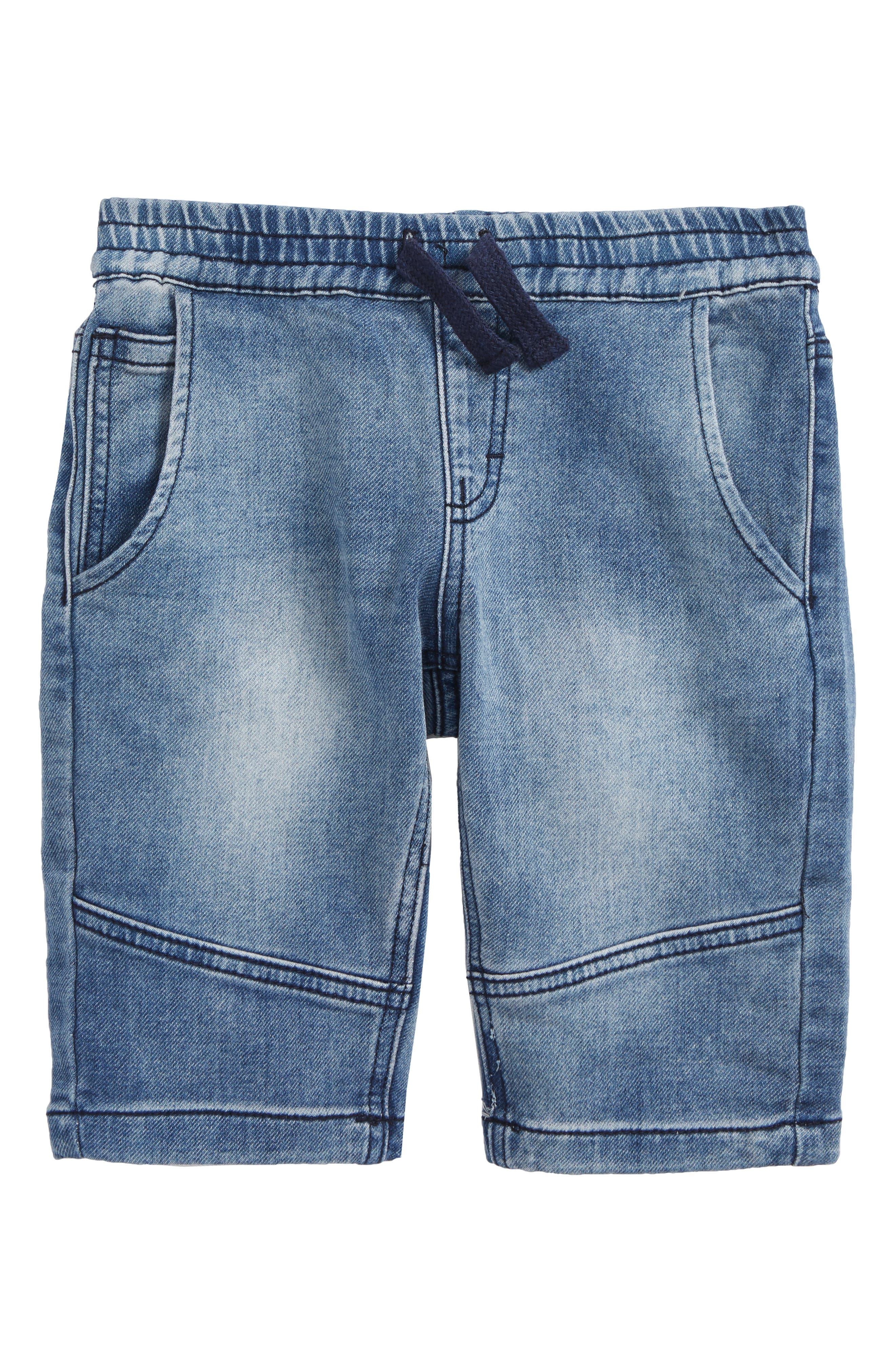 Joe's Stretch Denim Shorts (Toddler Boys & Little Boys)