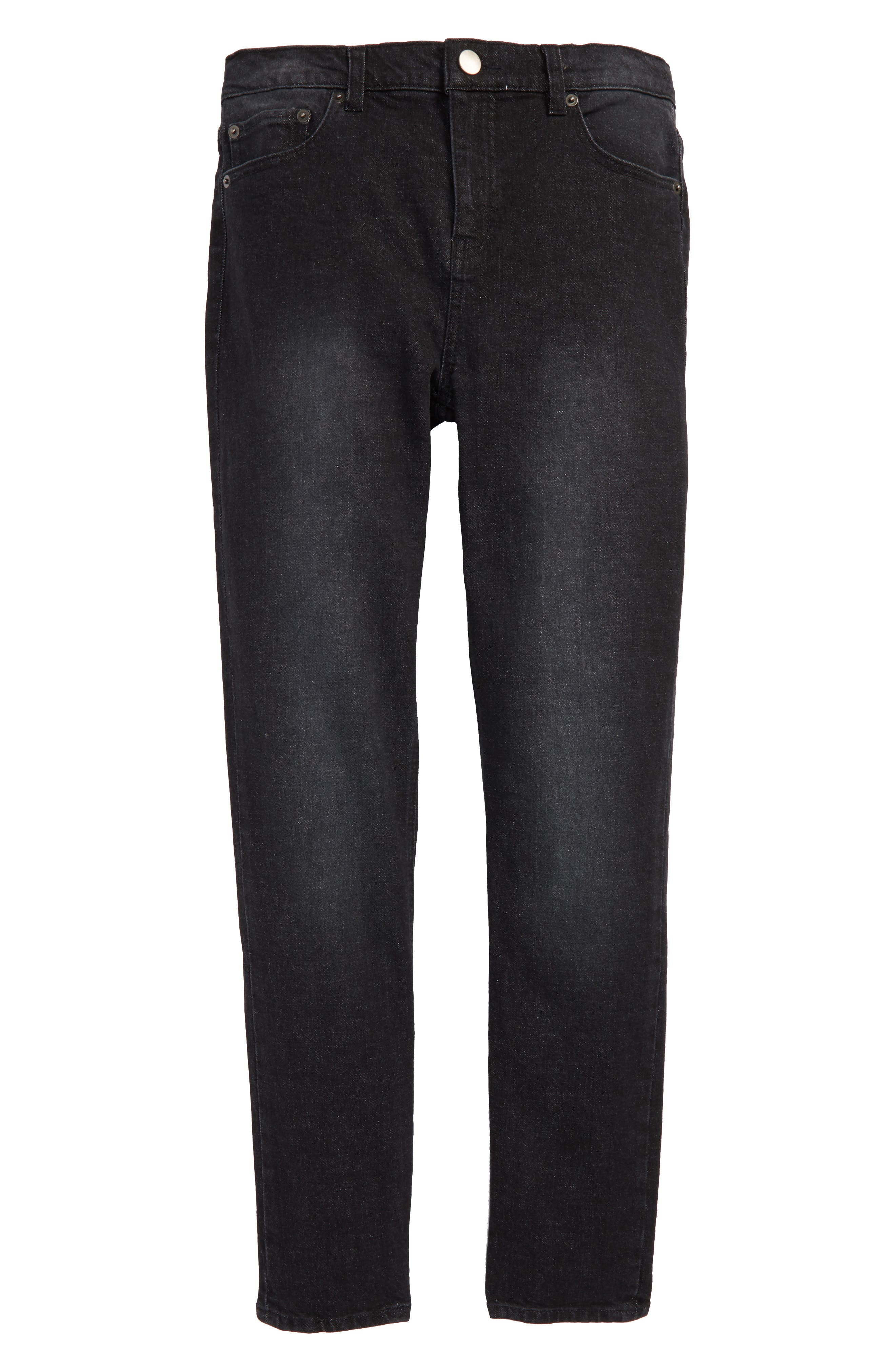 5th and Ryder Slim Fit Tapered Jeans (Big Boys)