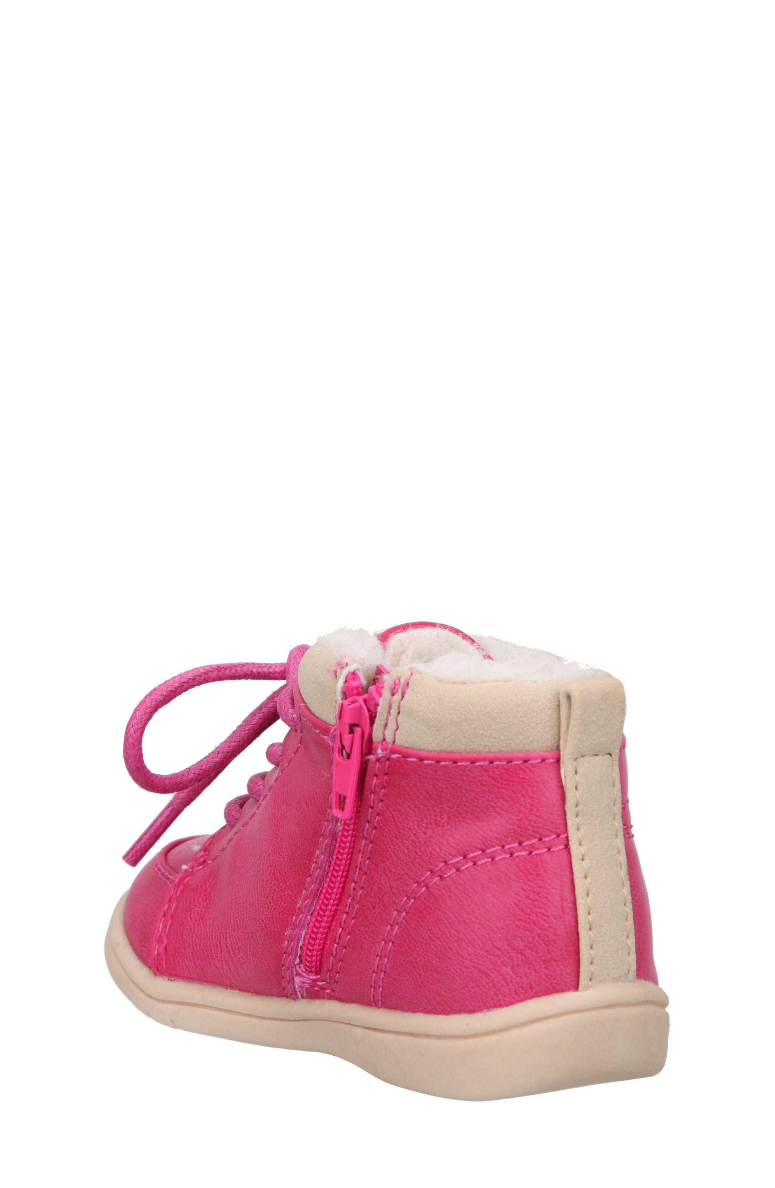 Alternate Image 2  - Nina Mobility Moe Sneaker (Baby & Walker)
