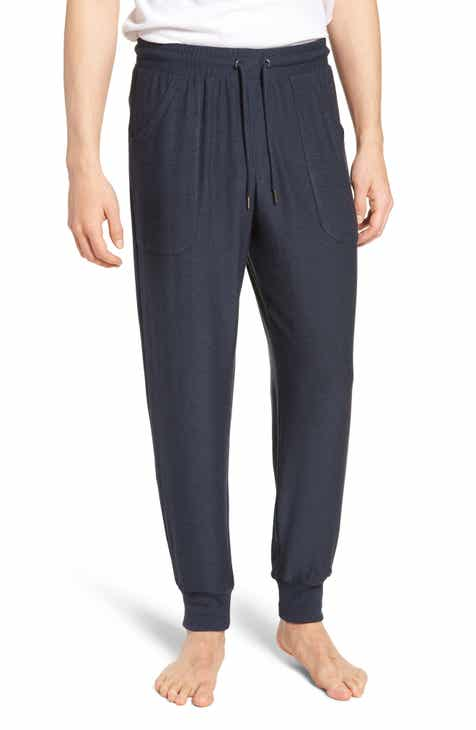 e08afaddef71 Nordstrom Men s Shop Ultra Soft Jogger Pants