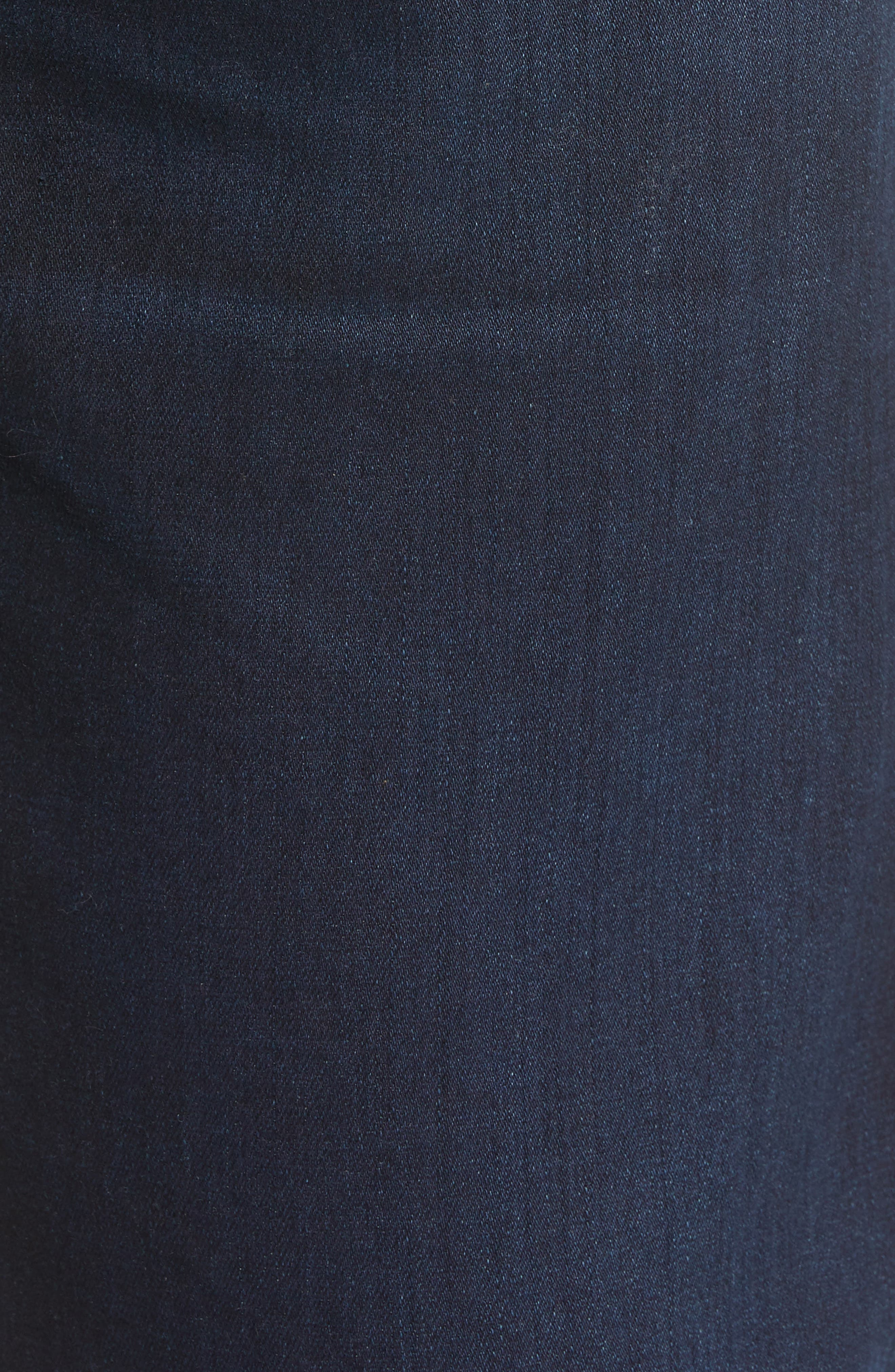 Citzens of Humanity Perfect Relaxed Fit Jeans,                             Alternate thumbnail 5, color,                             Miles