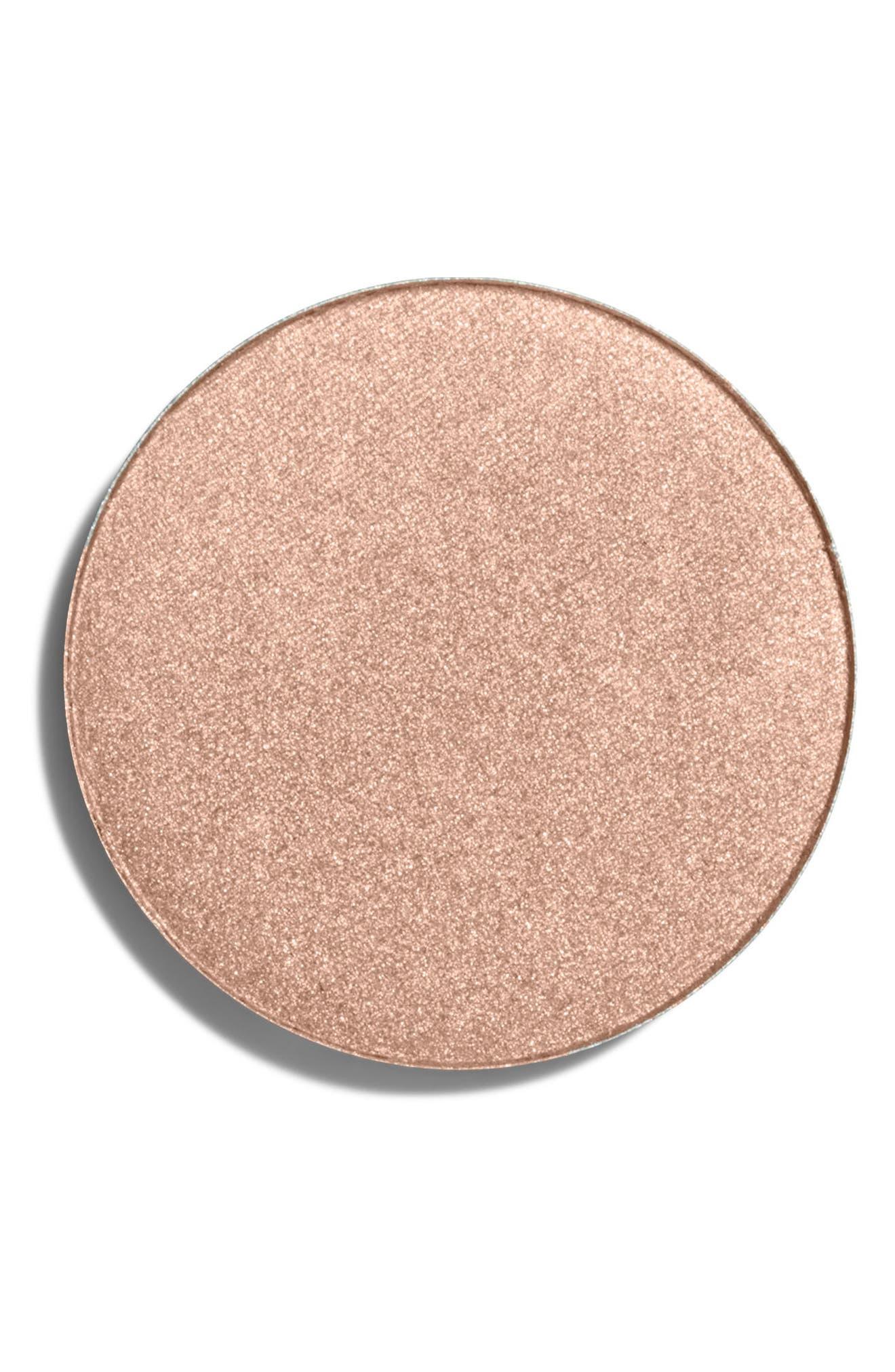 Iridescent Eye Shade Refill,                             Main thumbnail 1, color,                             Rose Gold