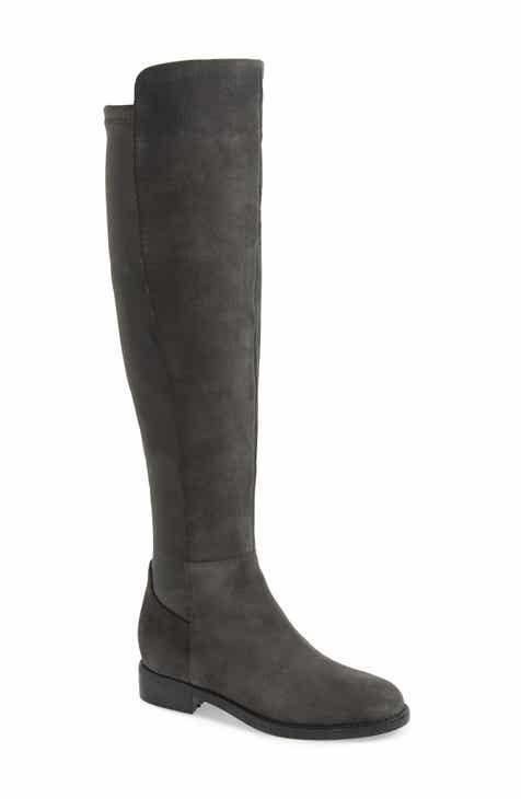 c5c35709161 Blondo Danny Over the Knee Waterproof Boot (Women)