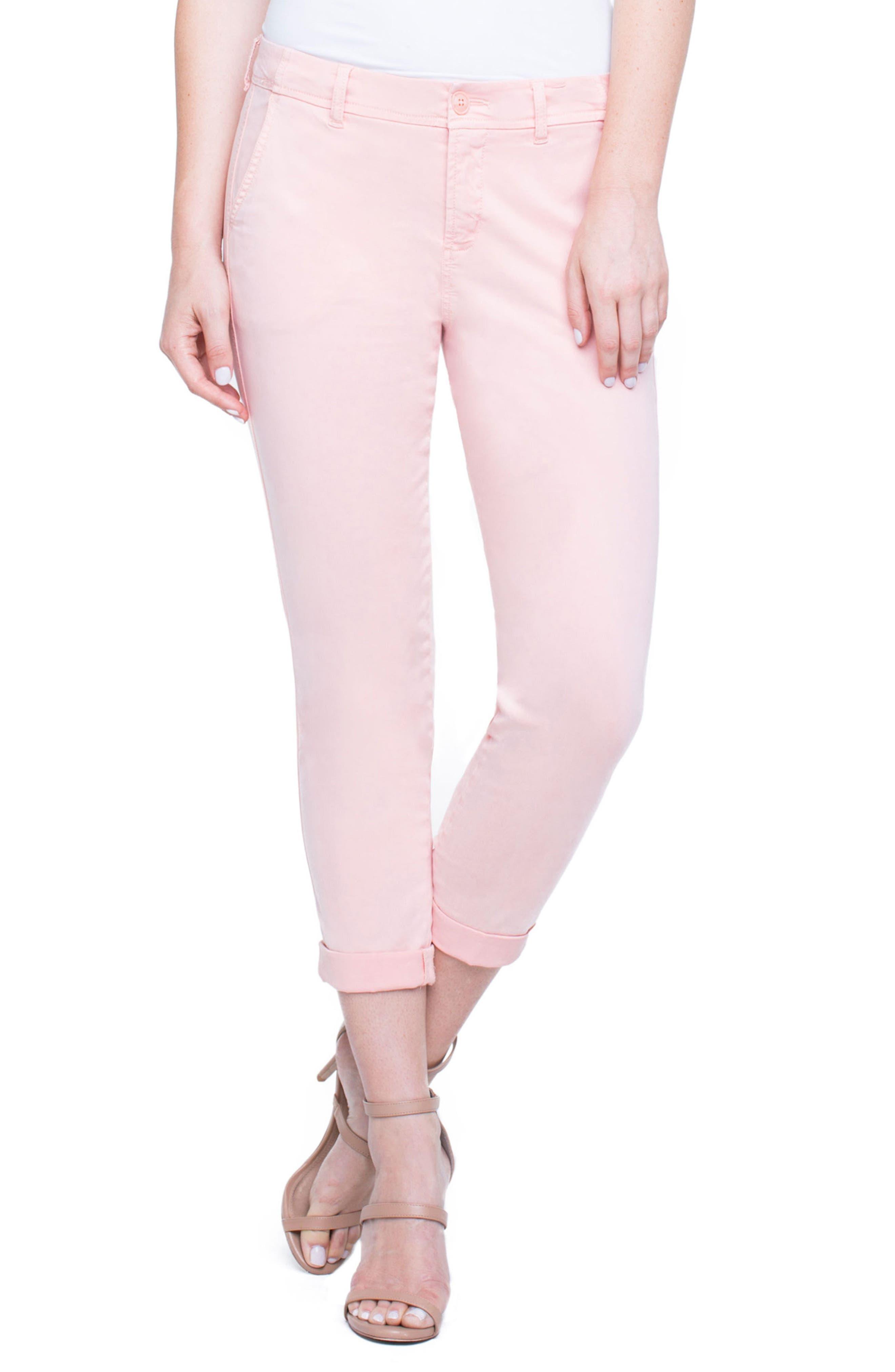 Buddy Pants,                         Main,                         color, Bombay Pink