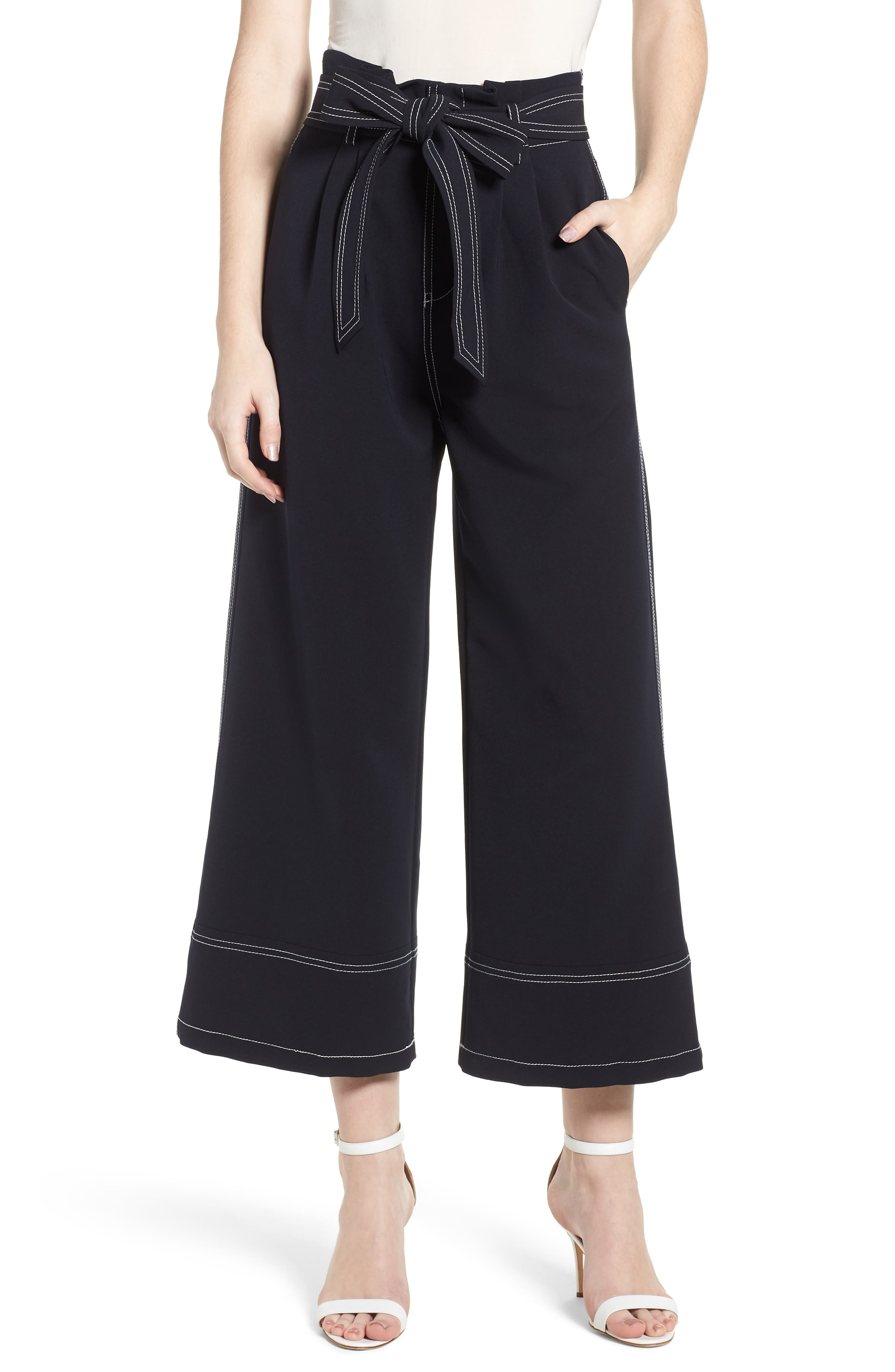 ELLIATT NEW YORK CULOTTES