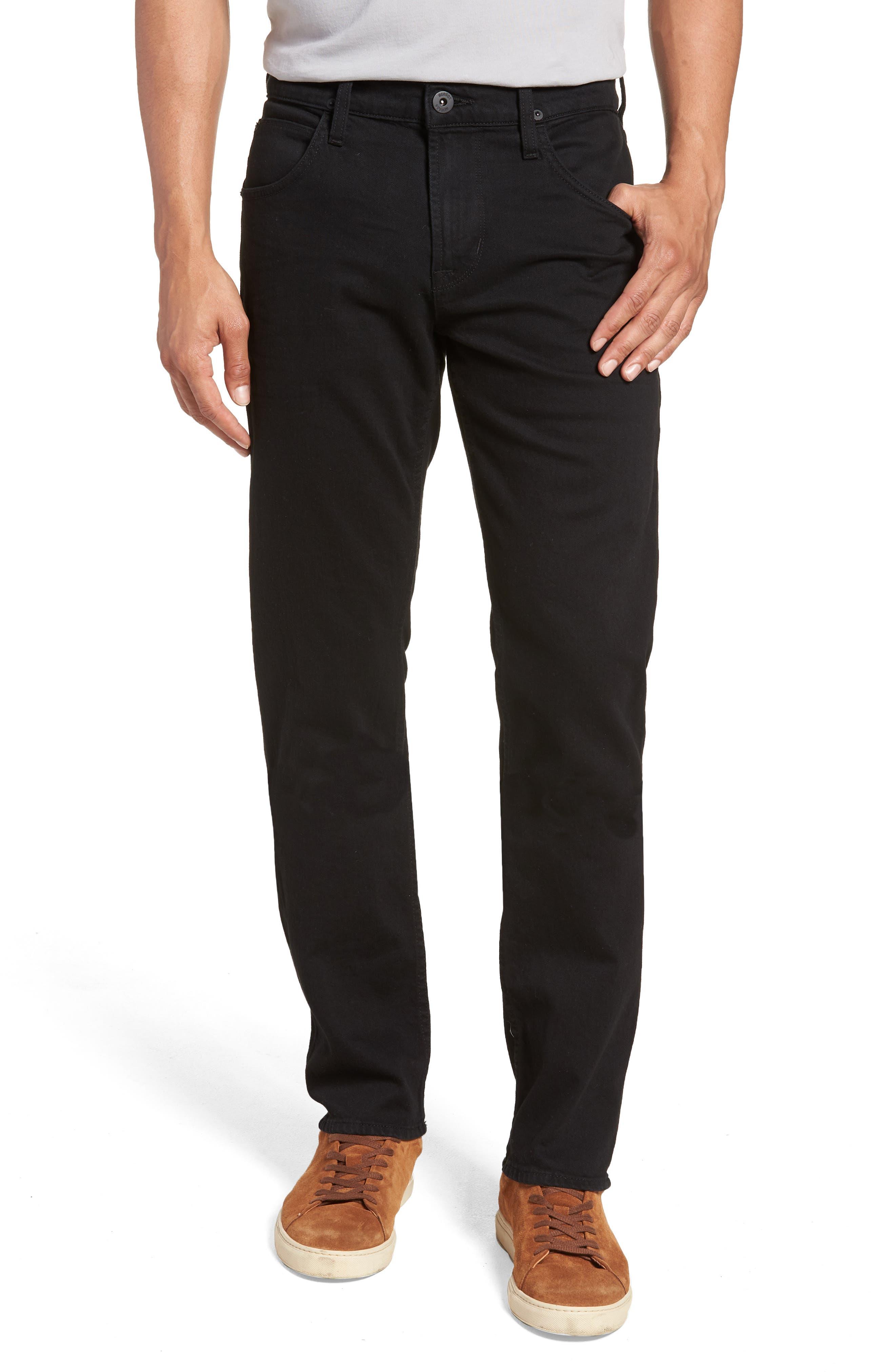 Blake Slim Fit Jeans,                             Main thumbnail 1, color,                             Heron