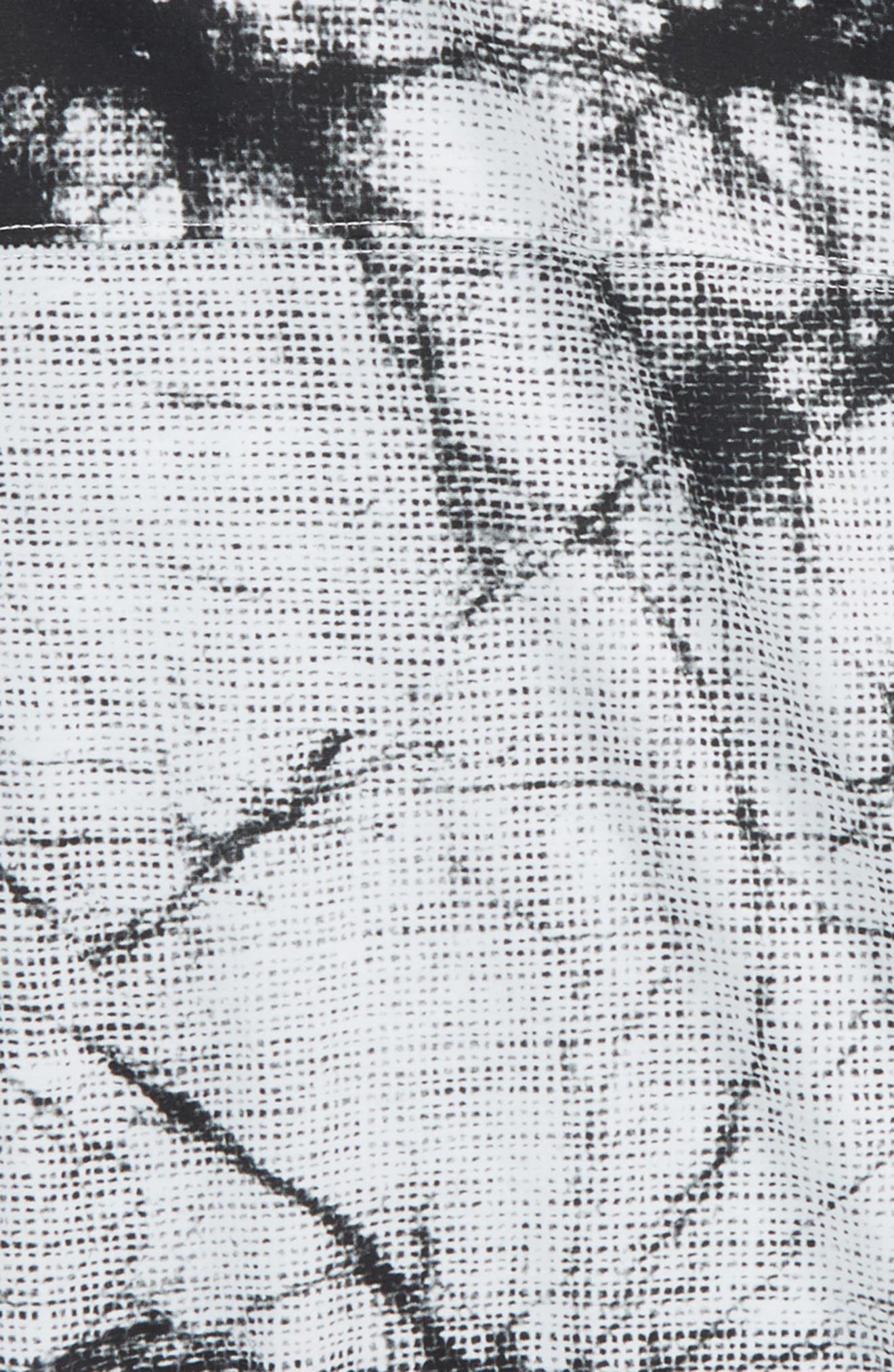 Prismo Organic Cotton T-Shirt,                             Alternate thumbnail 2, color,                             Aop White