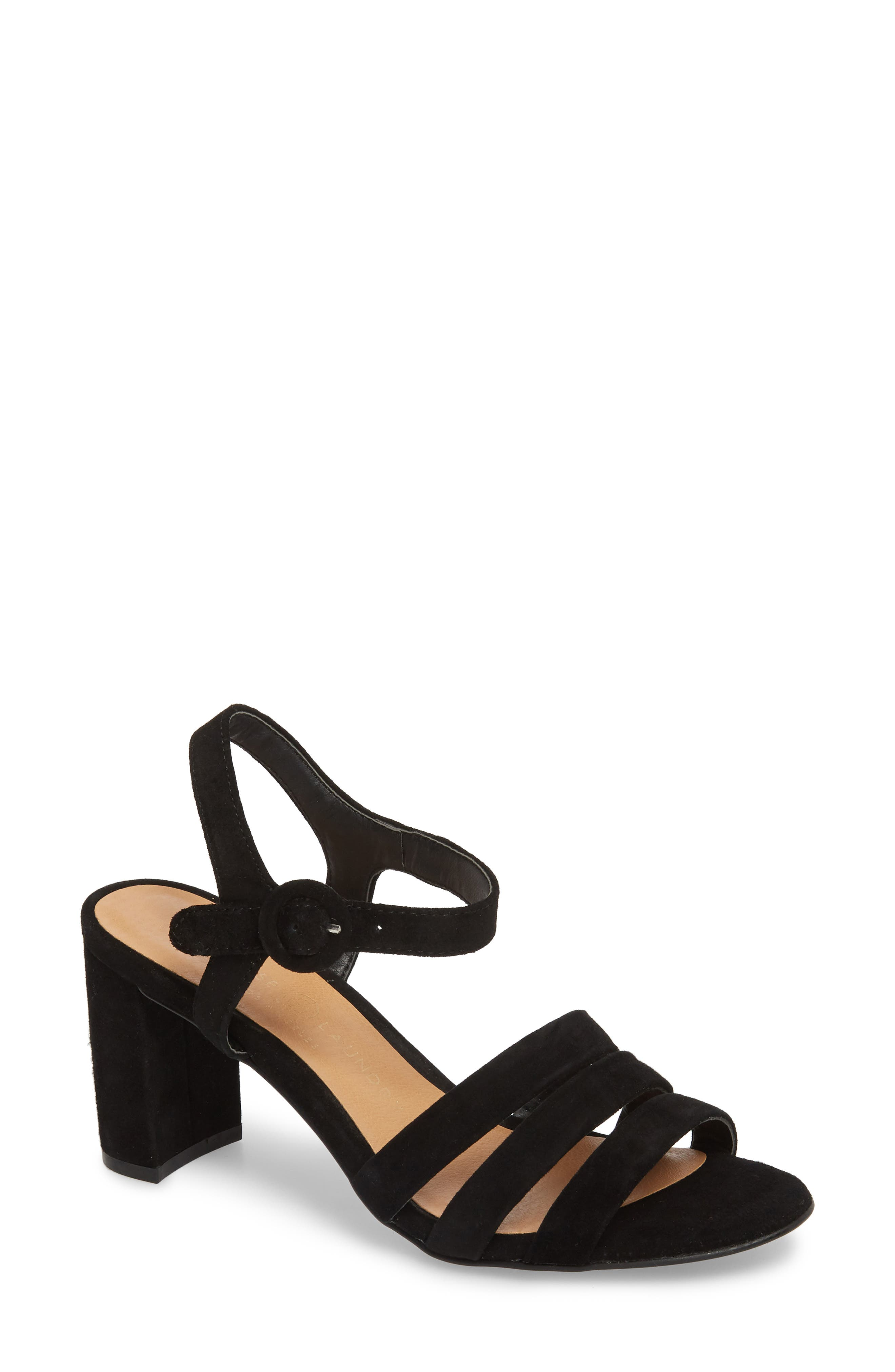 Chinese Laundry Ryden Strappy Sandal (Women)