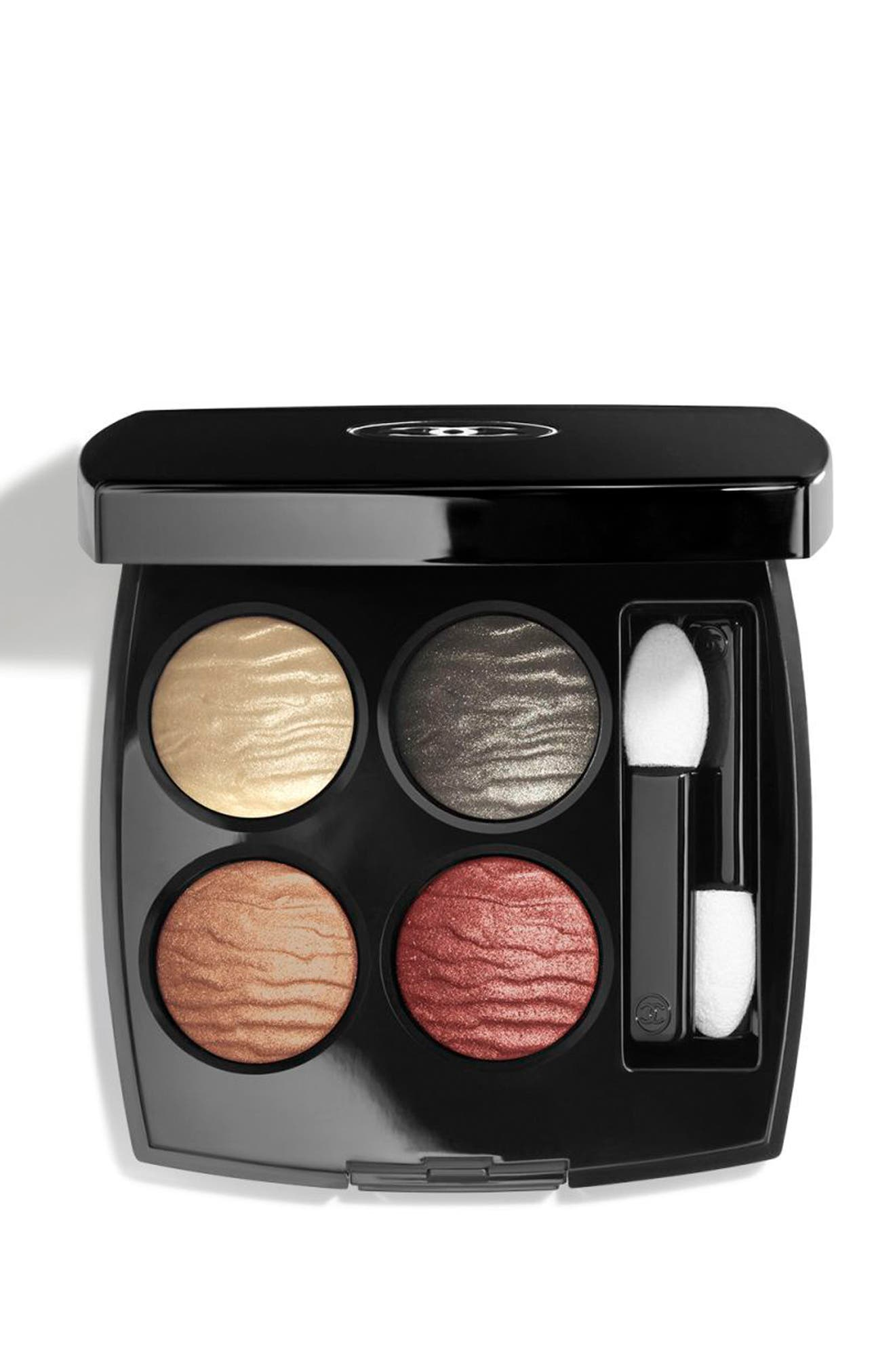 LES 4 OMBRES ECLAT ENIGMATIQUE Palette,                         Main,                         color, No Color