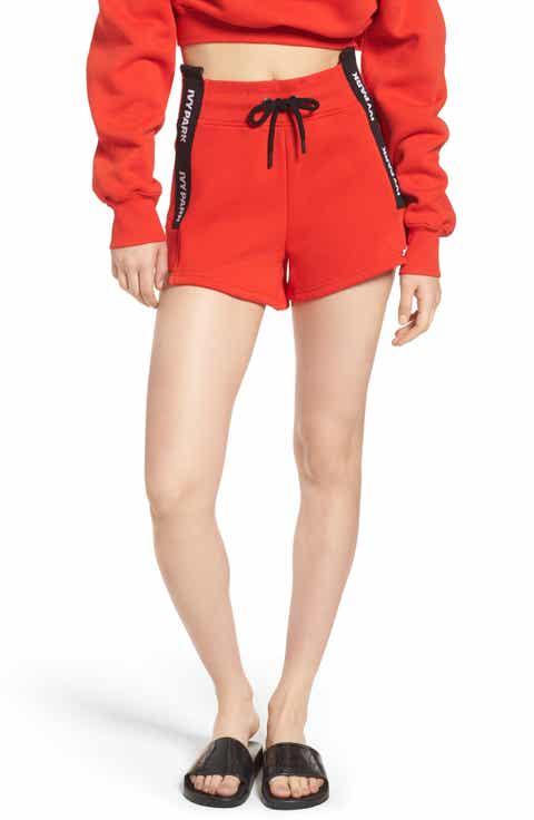 IVY PARK? Custom Tape Shorts