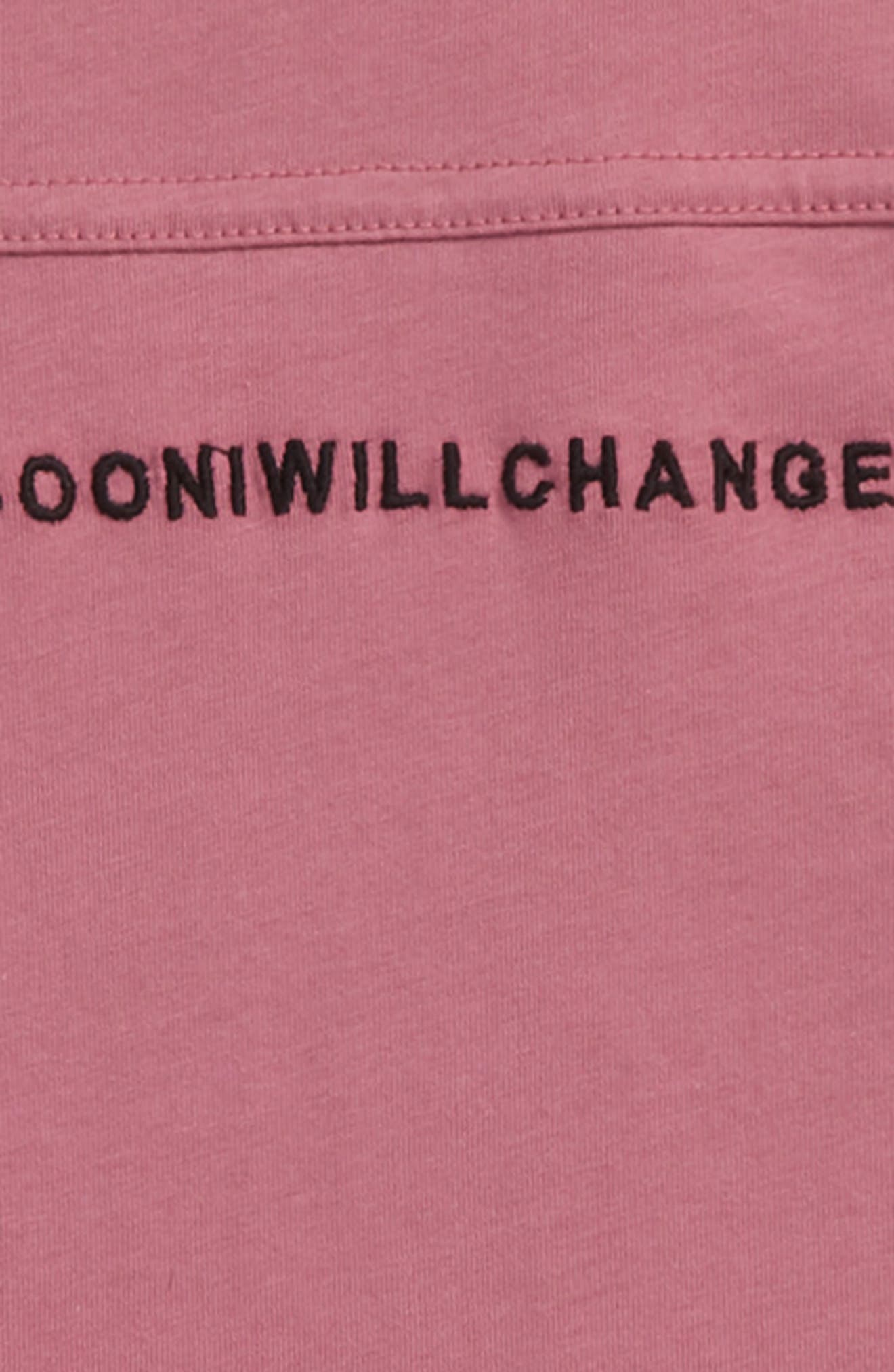 Leandro T-Shirt,                             Alternate thumbnail 2, color,                             Pink