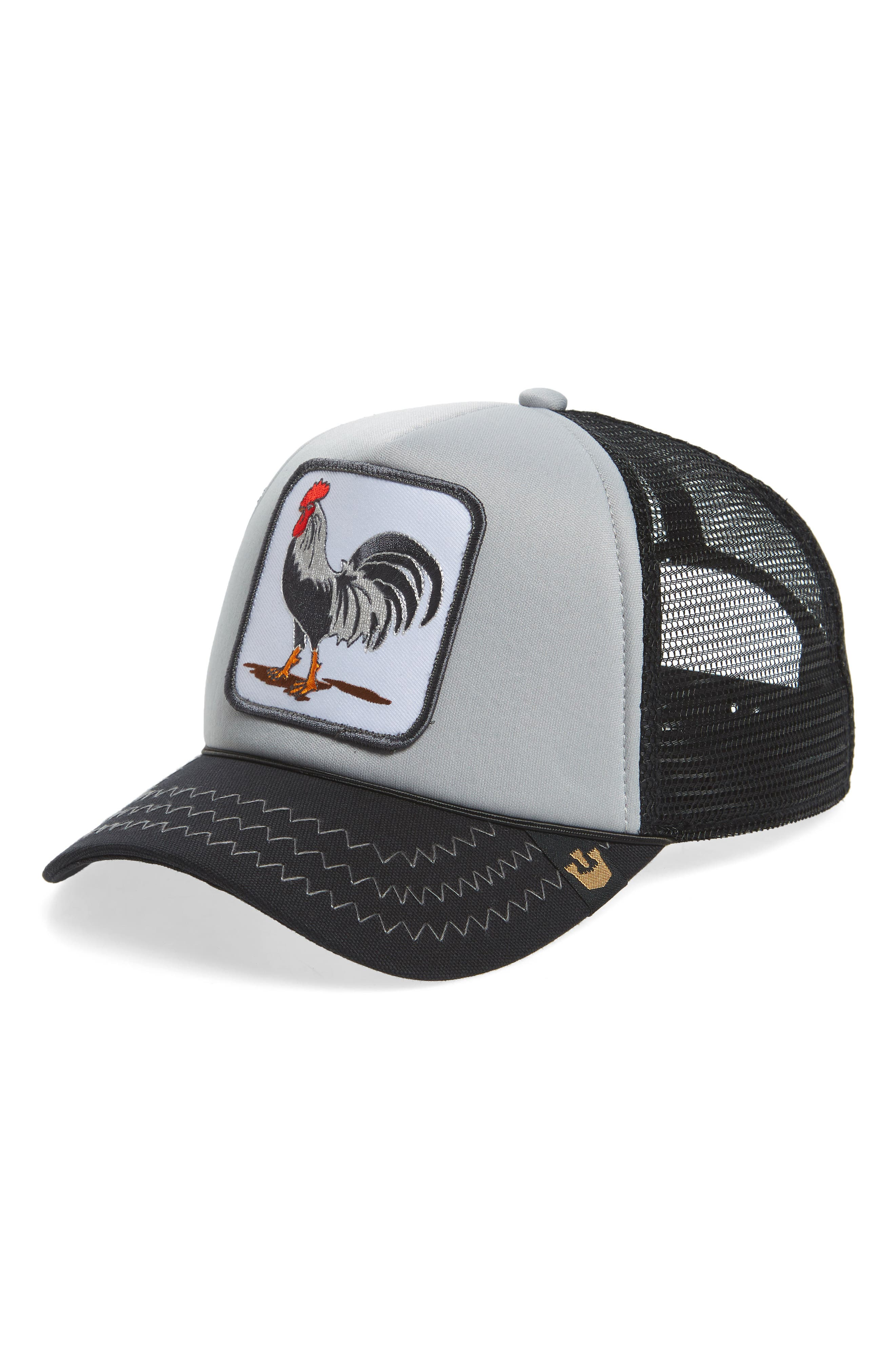 Goorin Brother Animal Farm Trucker Hat