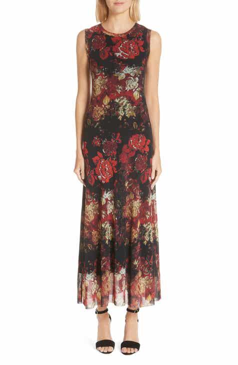 Women S Long Dresses Nordstrom