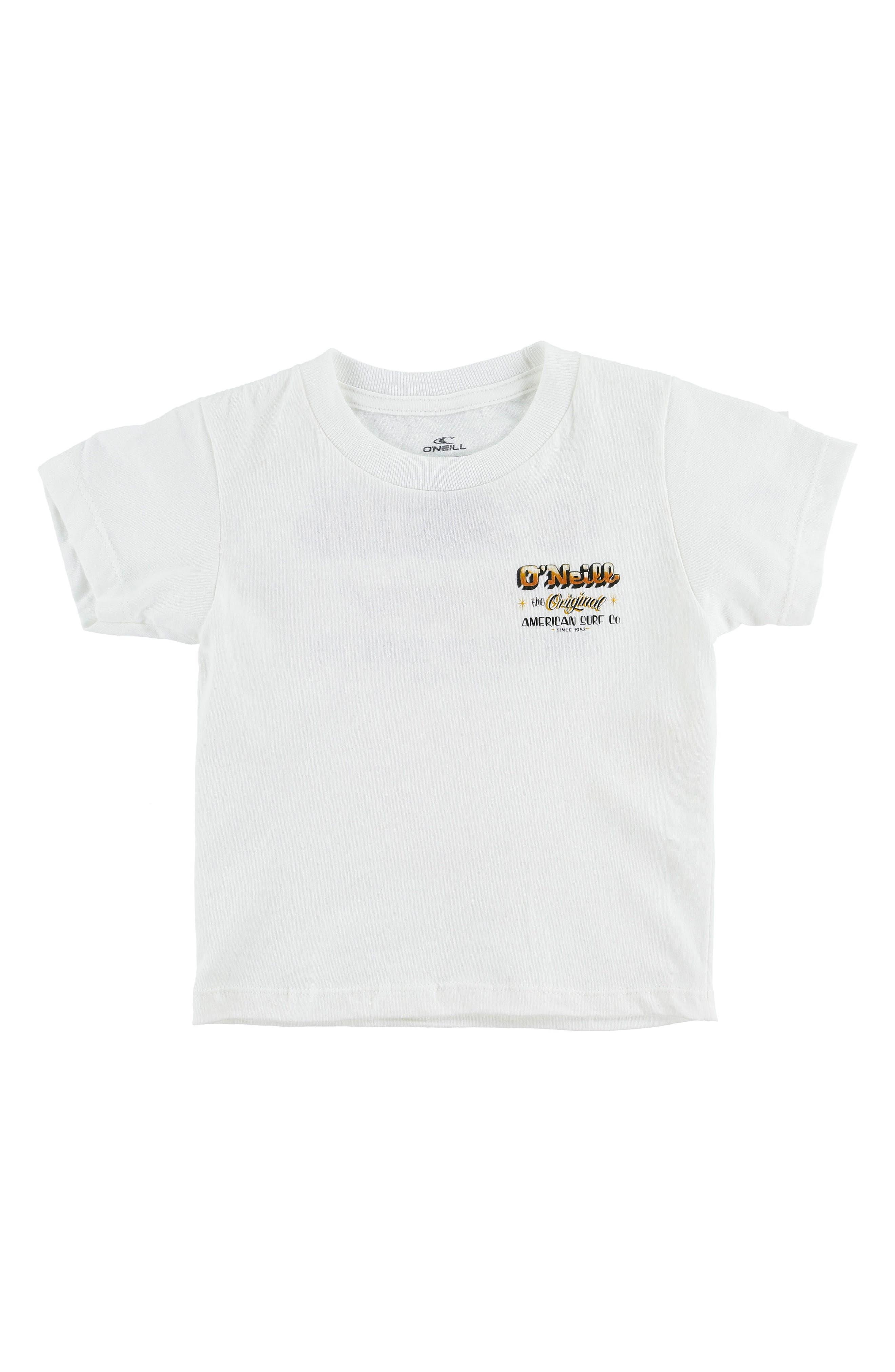 Tuki Graphic T-Shirt,                         Main,                         color, White