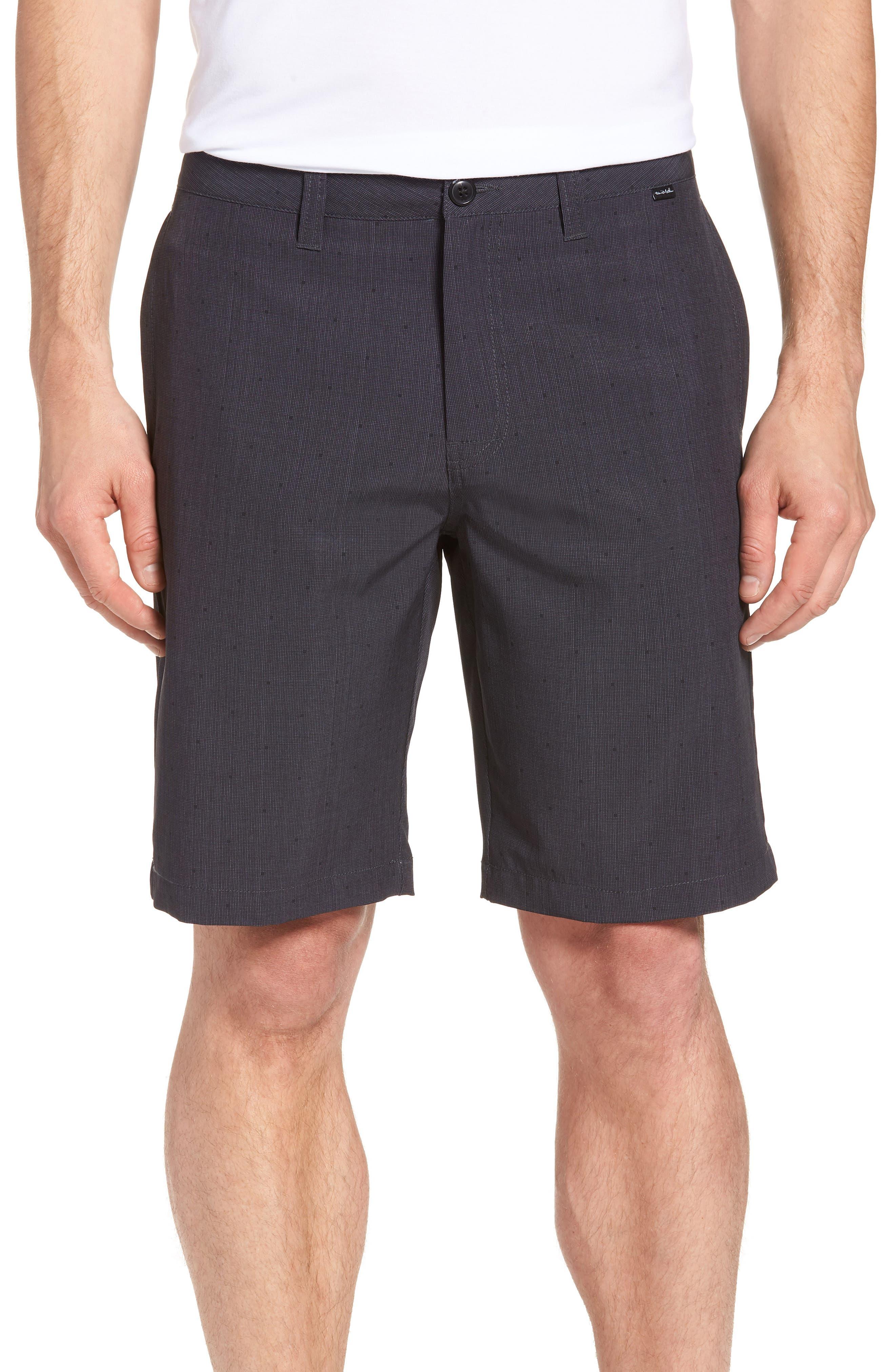 Travis Mathew Paloma Stretch Shorts
