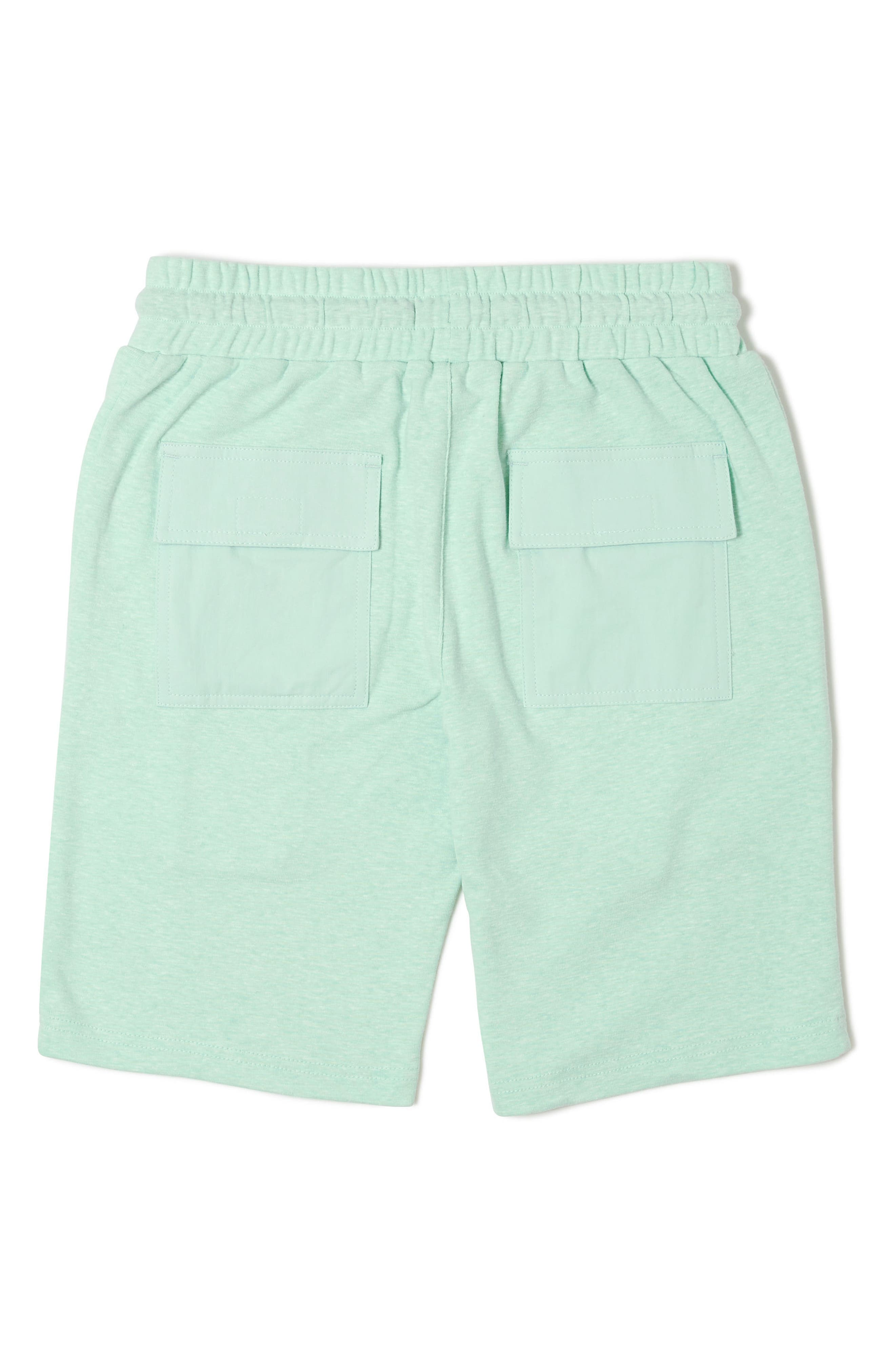 Ranger Knit Shorts,                             Alternate thumbnail 2, color,                             Green