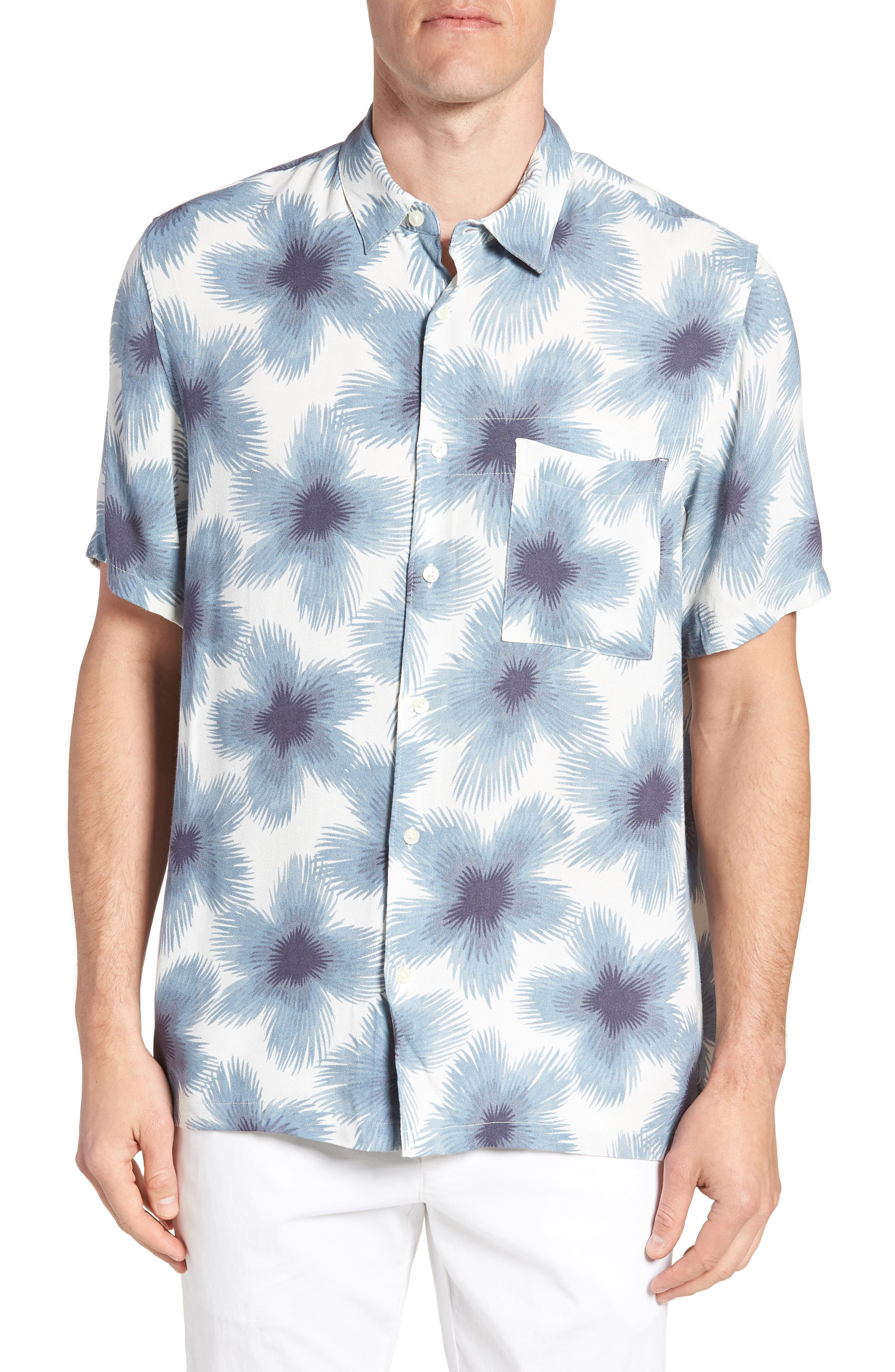 Levi's® Made & Crafted™ Oversize Safari Woven Shirt