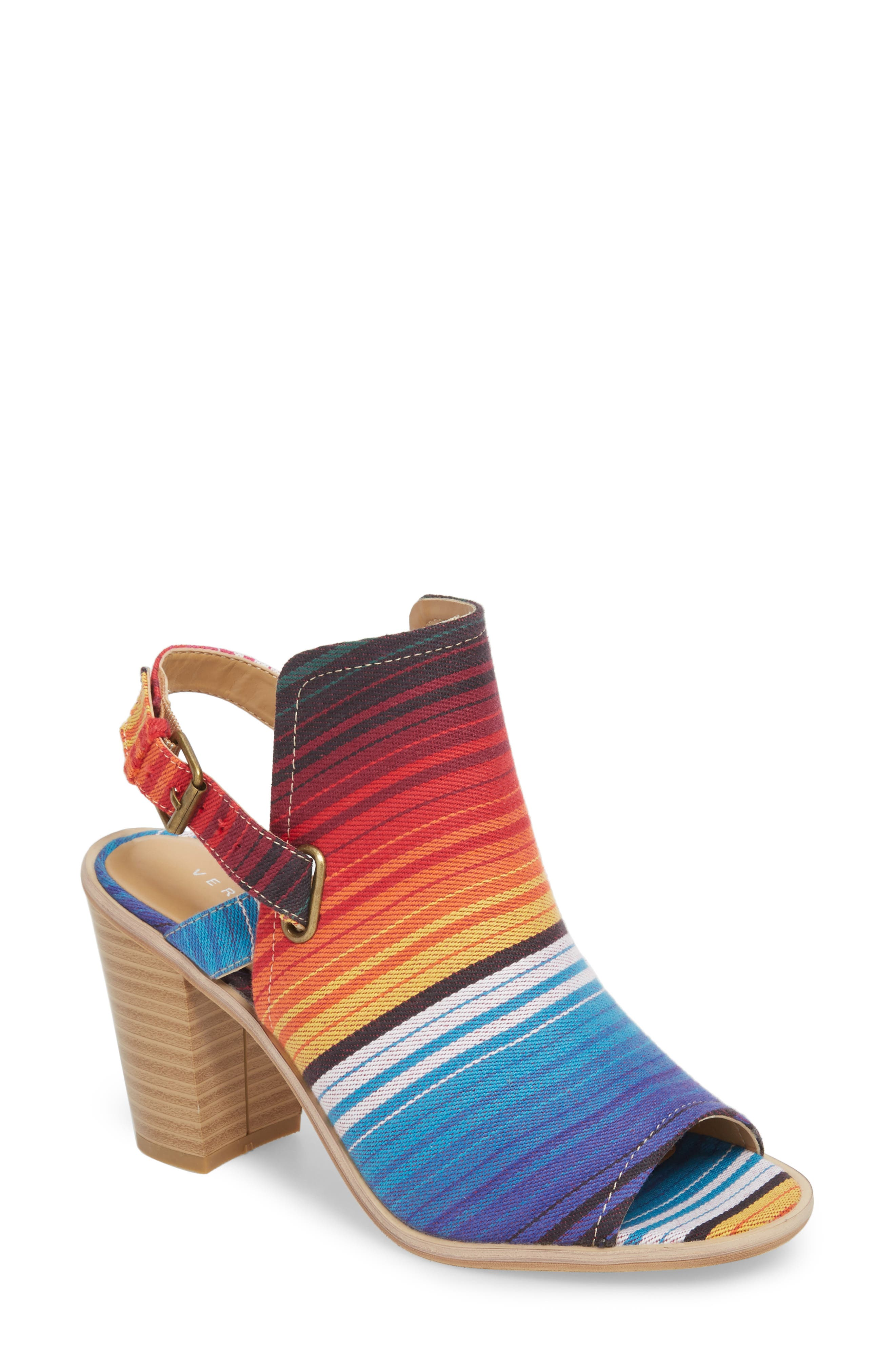 Kerstin Sandal,                         Main,                         color, Serape