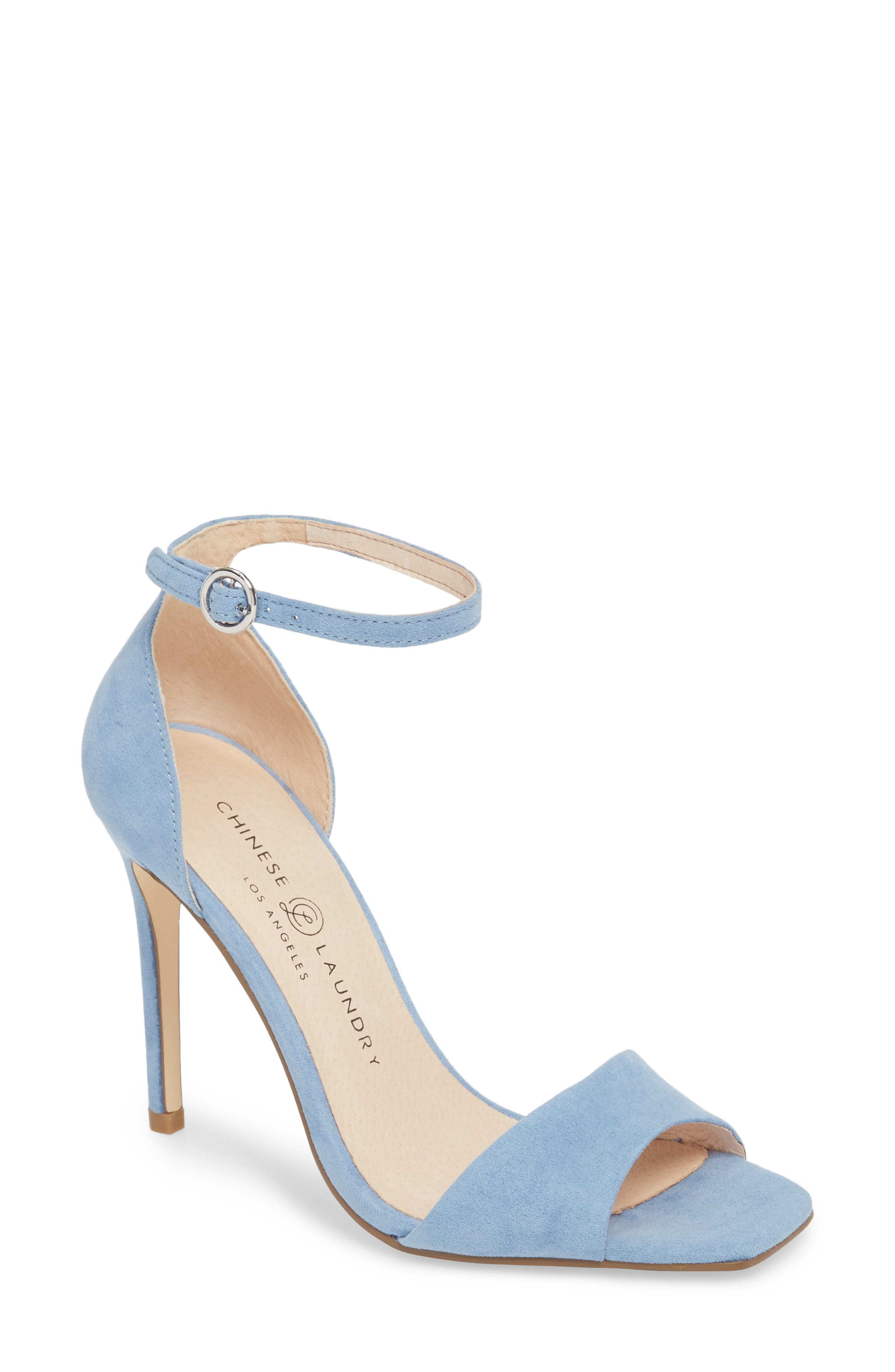 Chinese Laundry Julien Ankle Strap Sandal (Women)