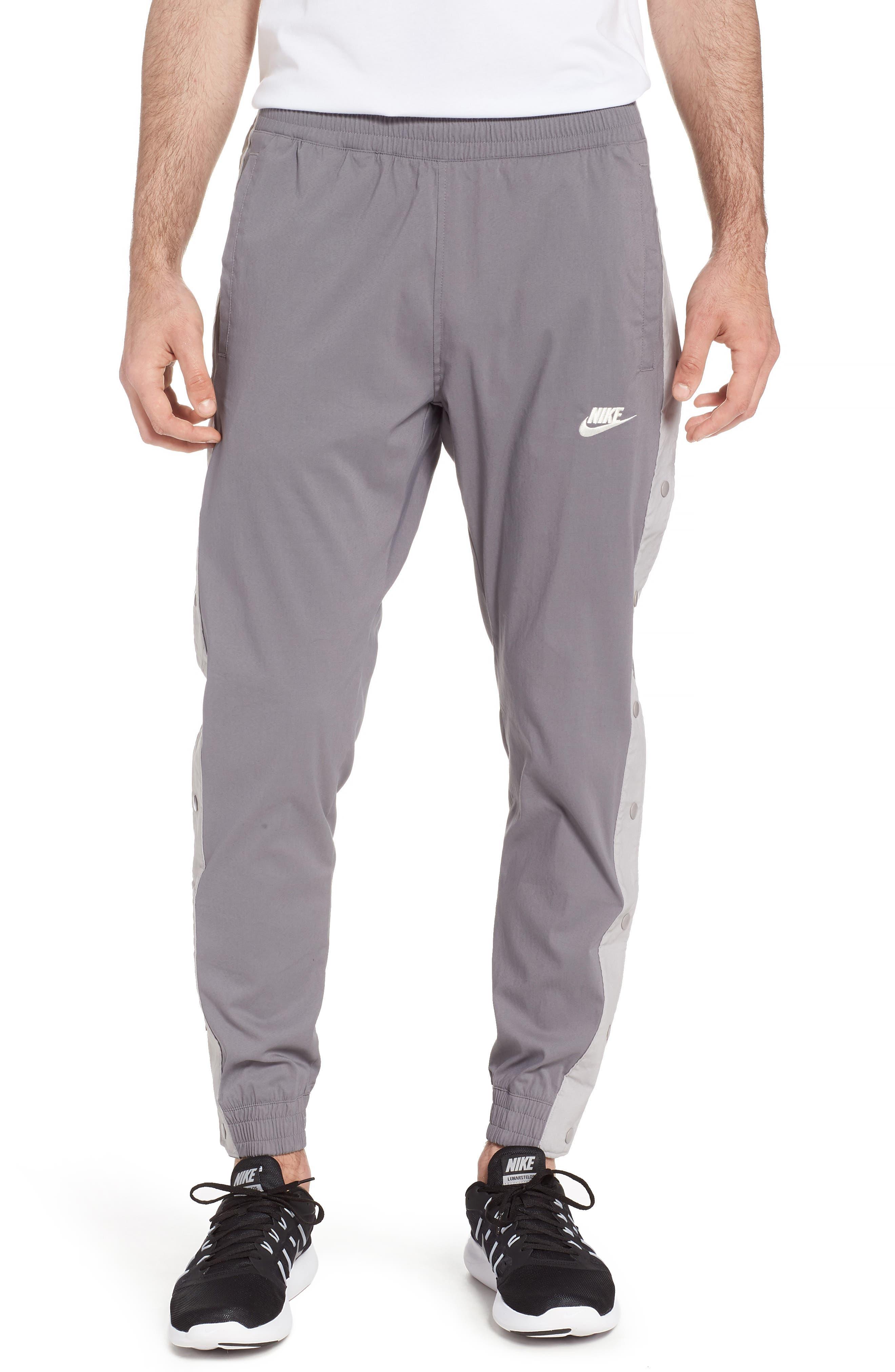 NSW Air Force 1 Lounge Pants,                             Main thumbnail 1, color,                             Gunsmoke/ Grey/ Orewood