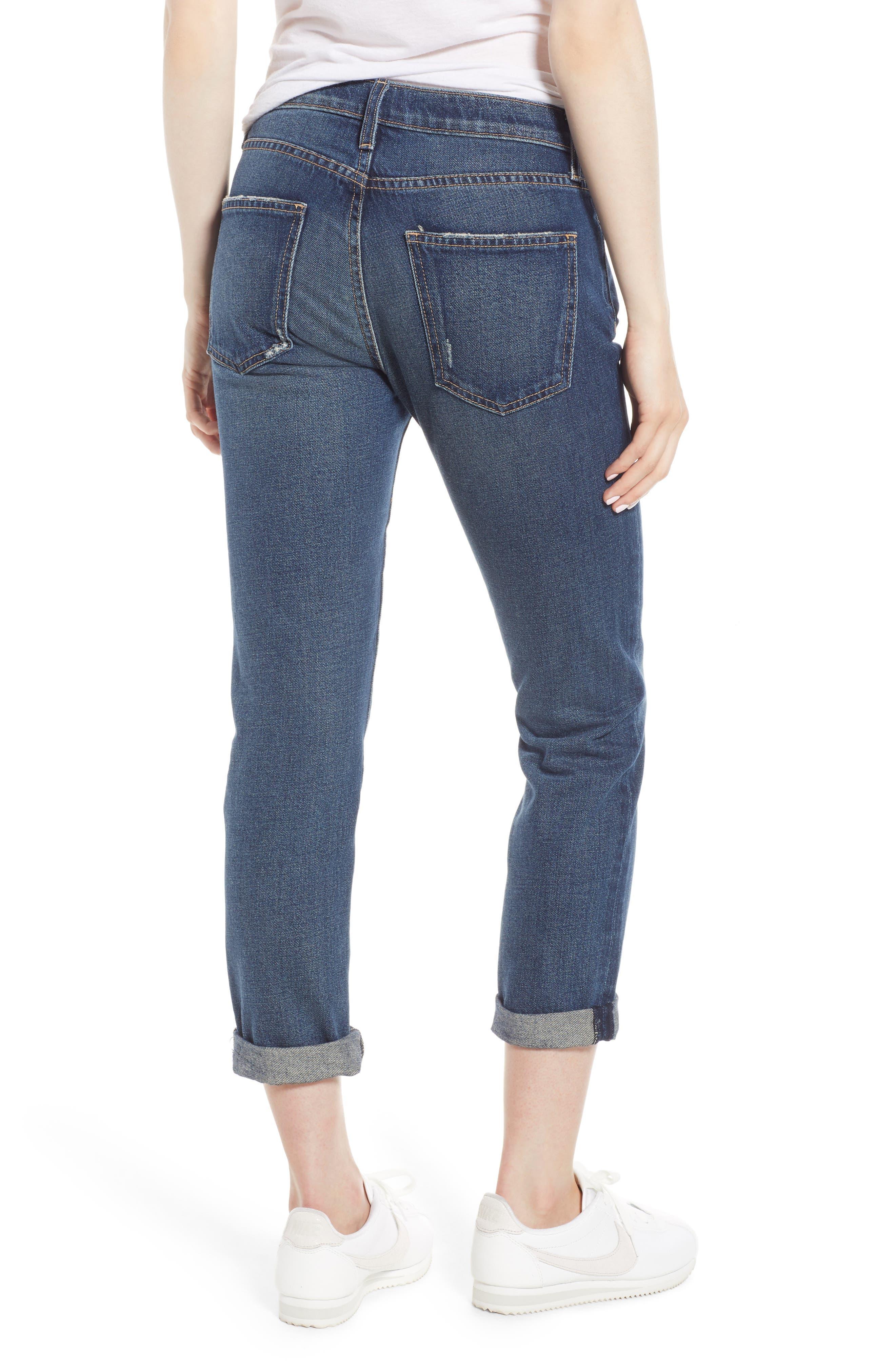 9db114a5a35 Women's Current/Elliott Jeans & Denim | Nordstrom