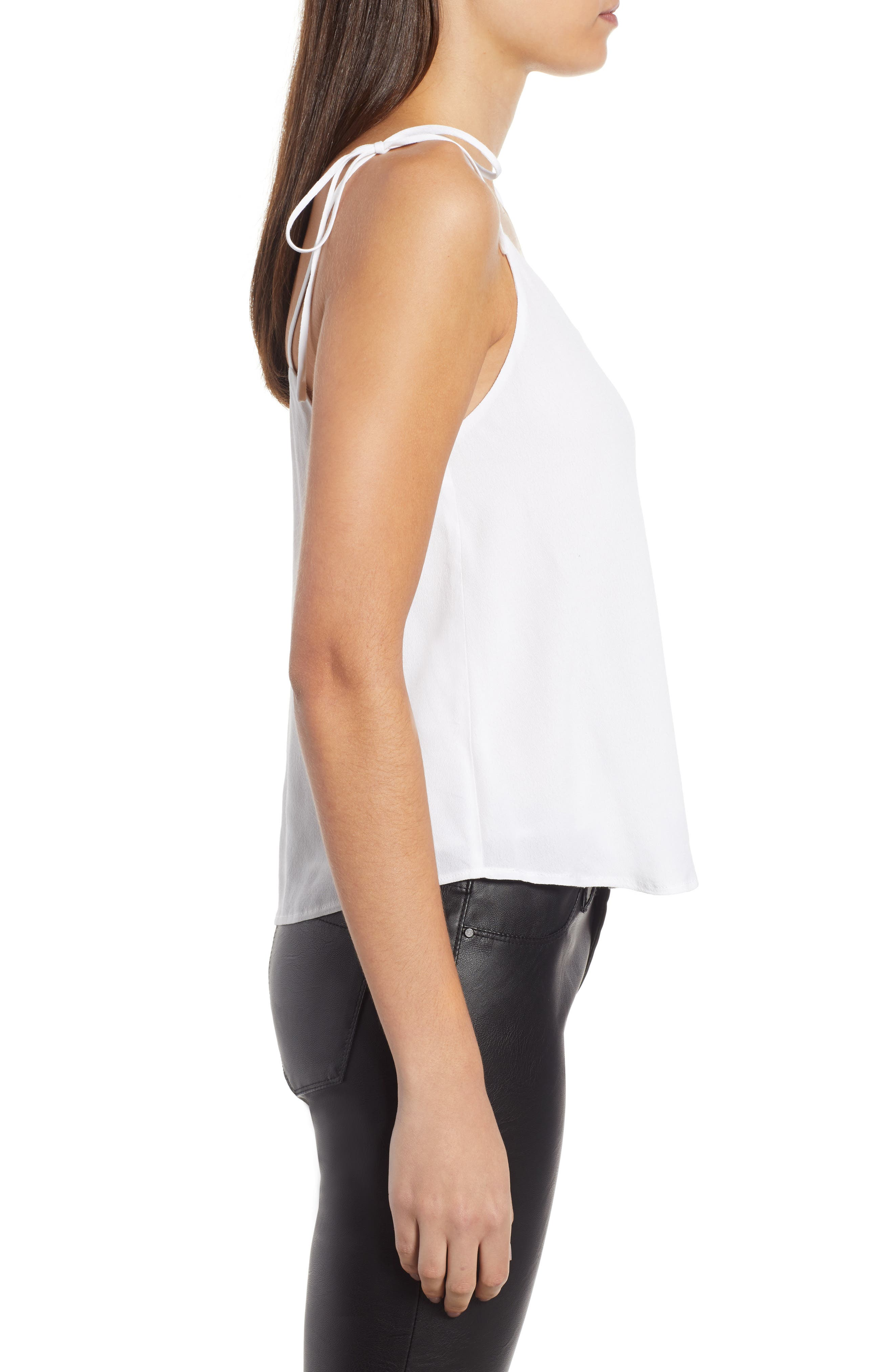 Camisole,                             Alternate thumbnail 6, color,                             Ivory