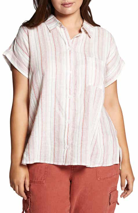 Sanctuary Plus Size Vacation Clothing Nordstrom