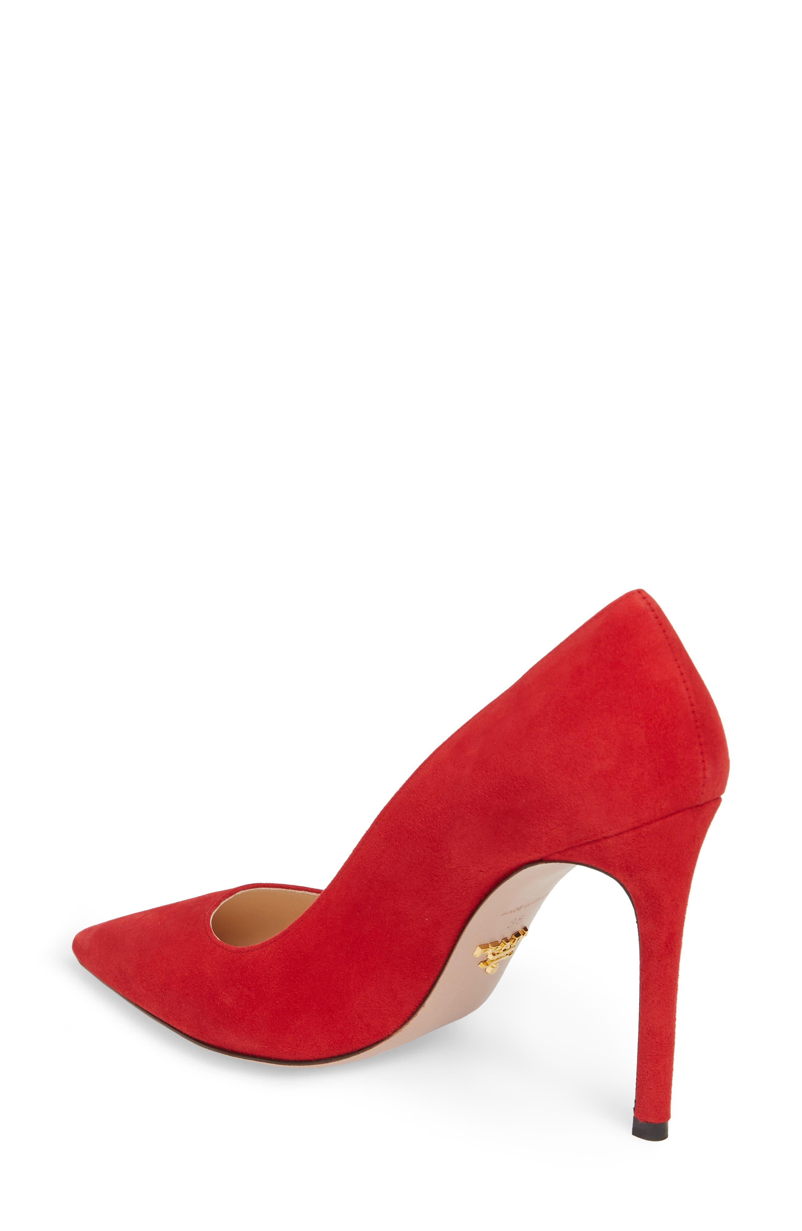 ed16055e712 Prada Women s Shoes