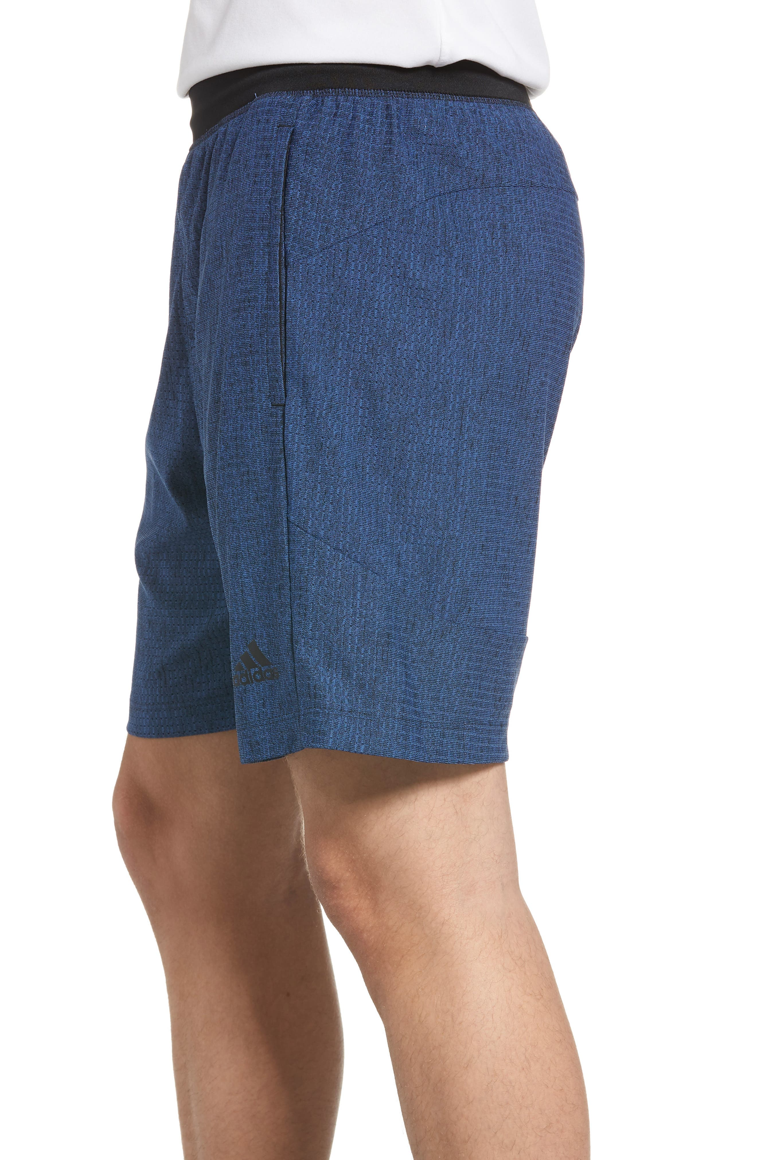Speedbreaker Shorts,                             Alternate thumbnail 3, color,                             Hi-Res Blue